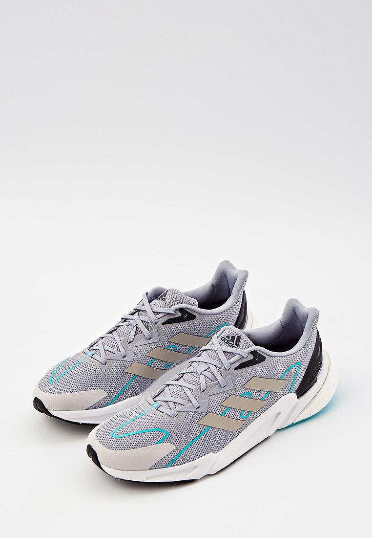 Мужские кроссовки Adidas (Адидас) S23648: изображение 2