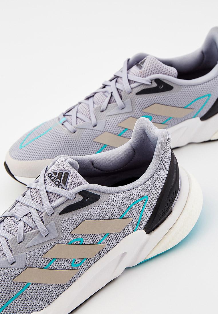 Мужские кроссовки Adidas (Адидас) S23648: изображение 3