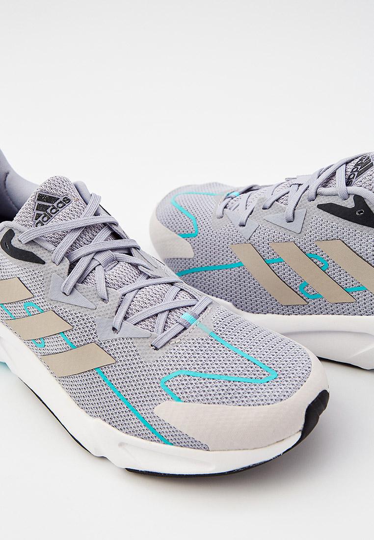 Мужские кроссовки Adidas (Адидас) S23648: изображение 4