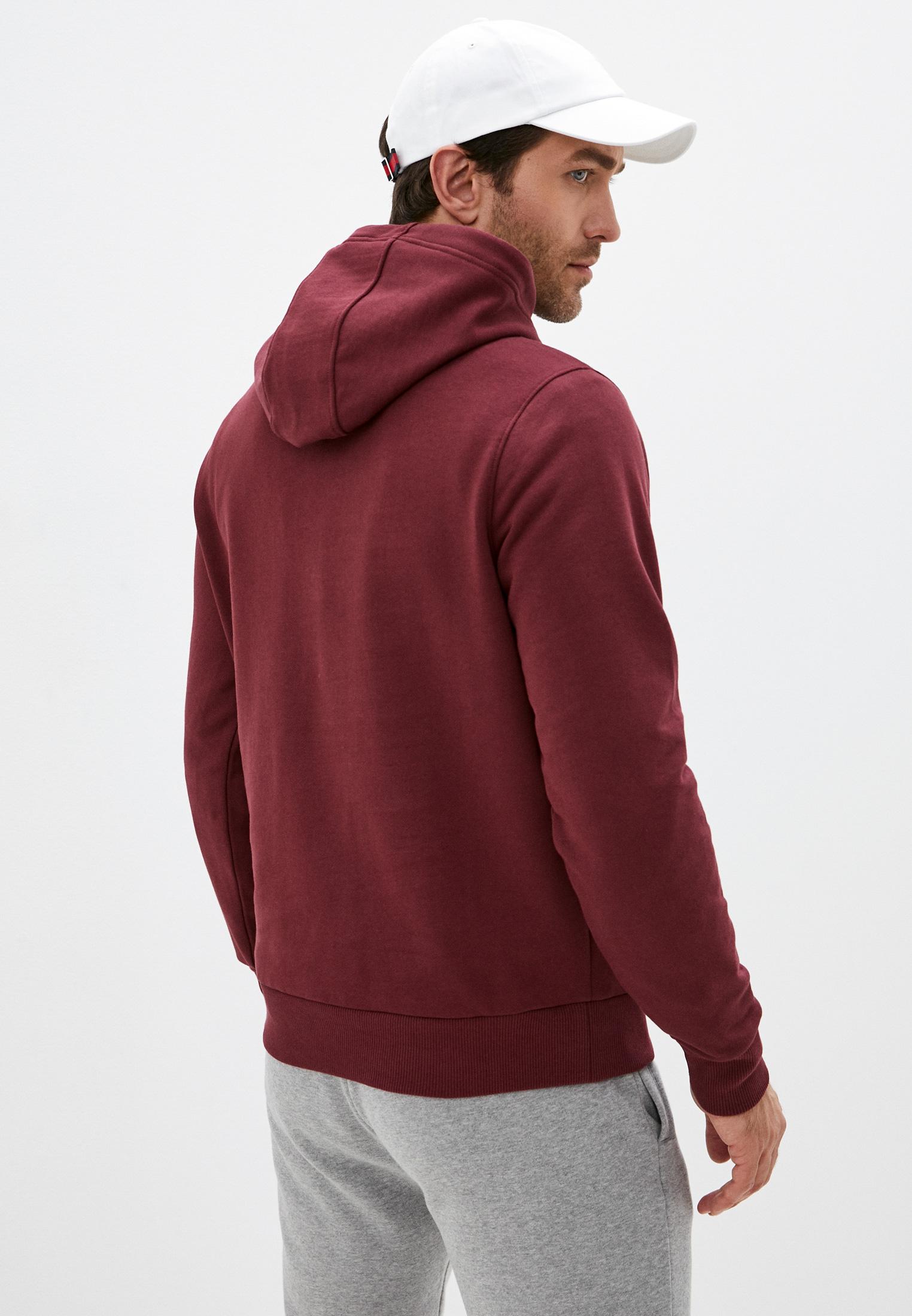 Мужские худи Calvin Klein (Кельвин Кляйн) K10K107033: изображение 4