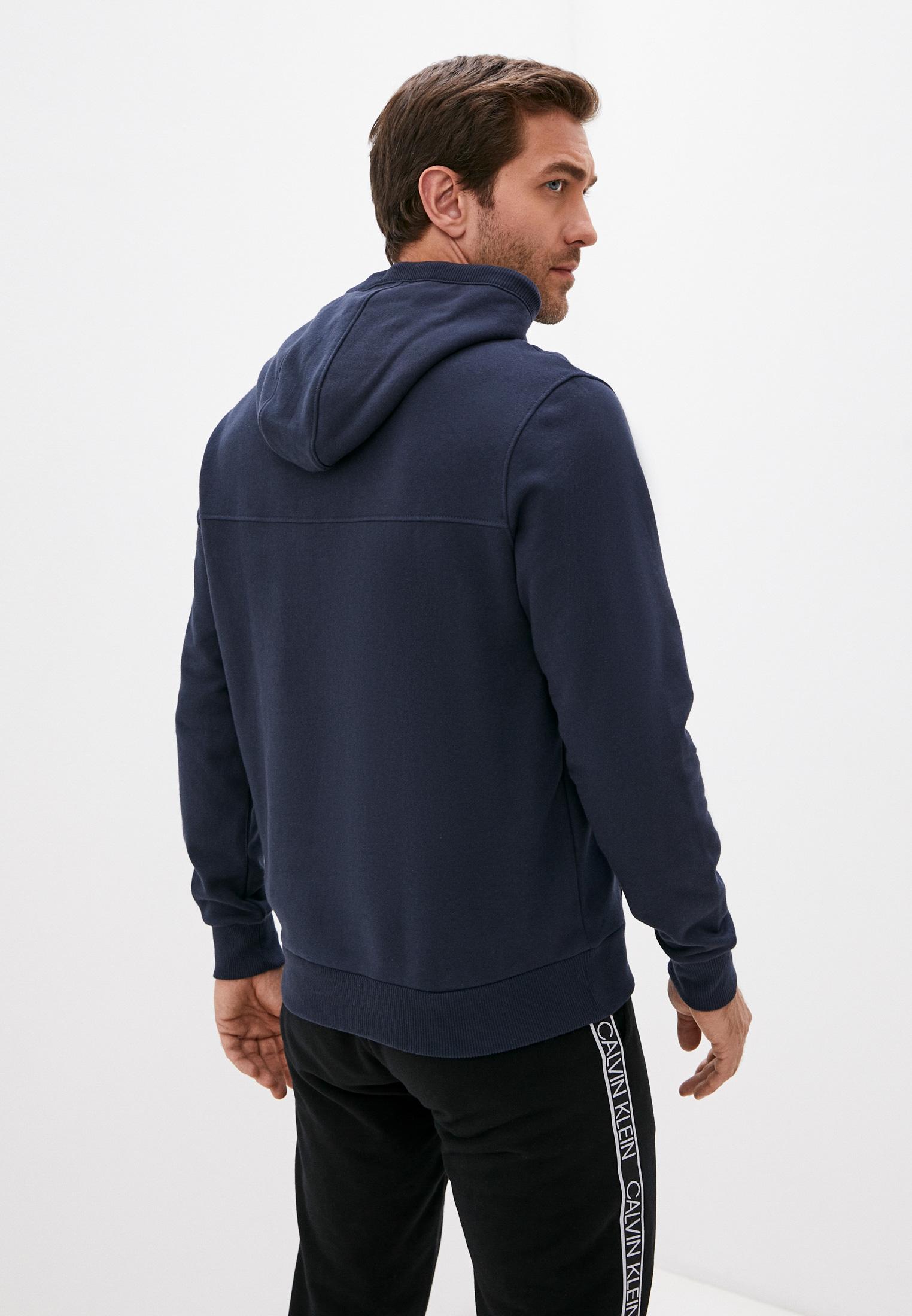 Мужские худи Calvin Klein (Кельвин Кляйн) K10K107168: изображение 4
