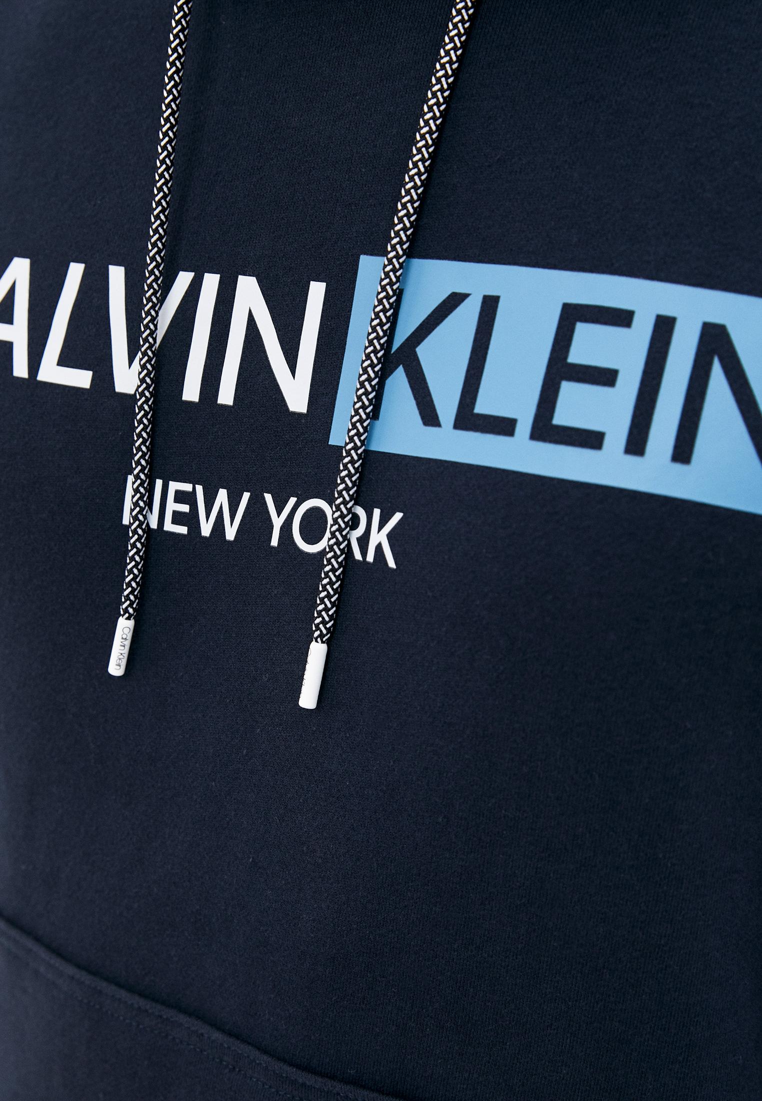 Мужские худи Calvin Klein (Кельвин Кляйн) K10K107168: изображение 5