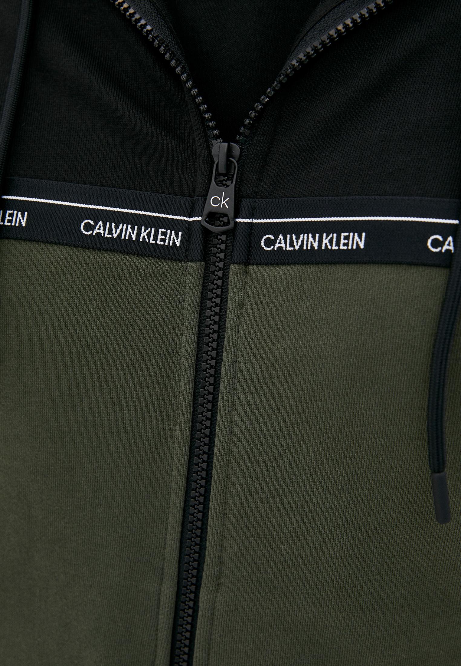 Толстовка Calvin Klein (Кельвин Кляйн) K10K107250: изображение 5