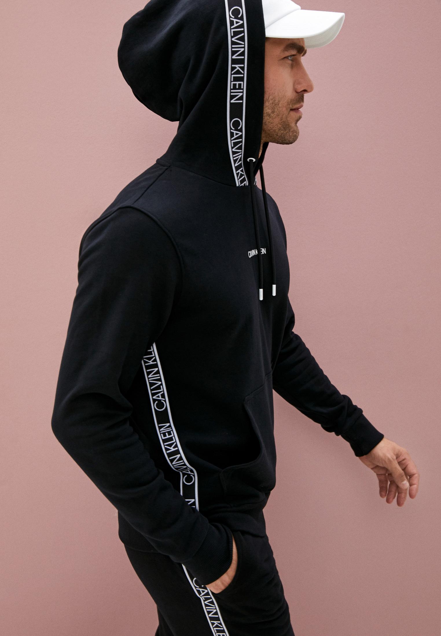 Мужские худи Calvin Klein (Кельвин Кляйн) K10K107315: изображение 2