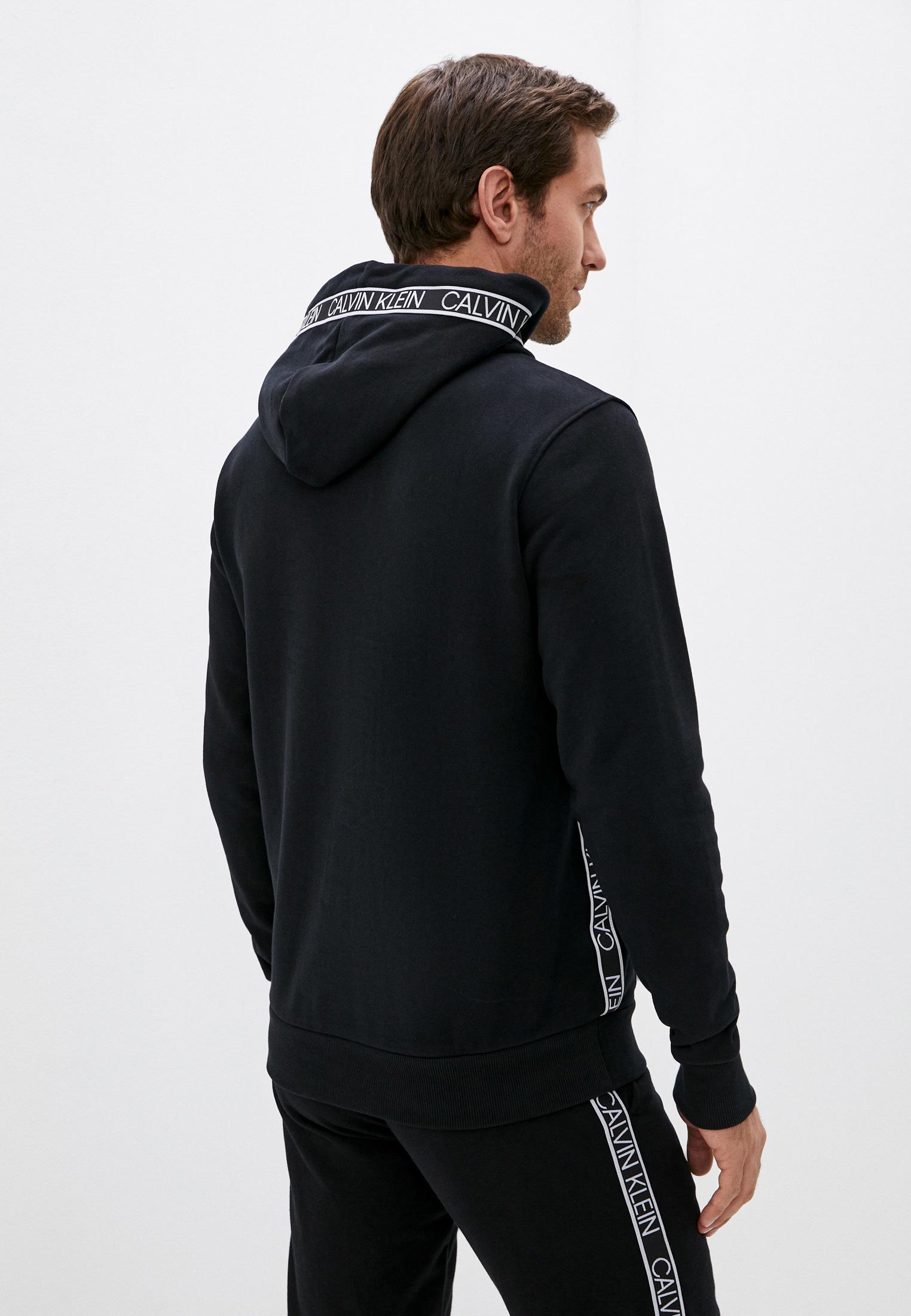 Мужские худи Calvin Klein (Кельвин Кляйн) K10K107315: изображение 4
