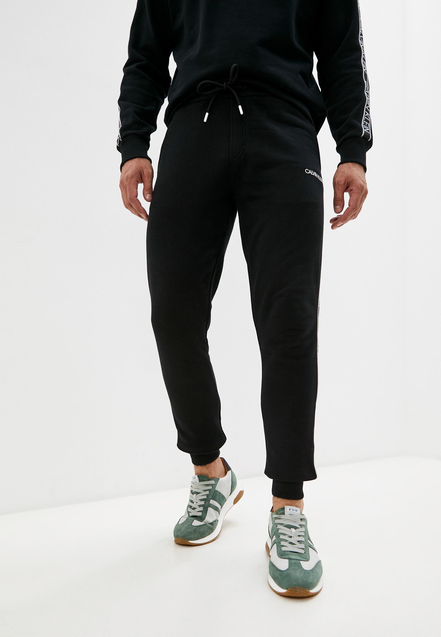Мужские спортивные брюки Calvin Klein (Кельвин Кляйн) K10K107316