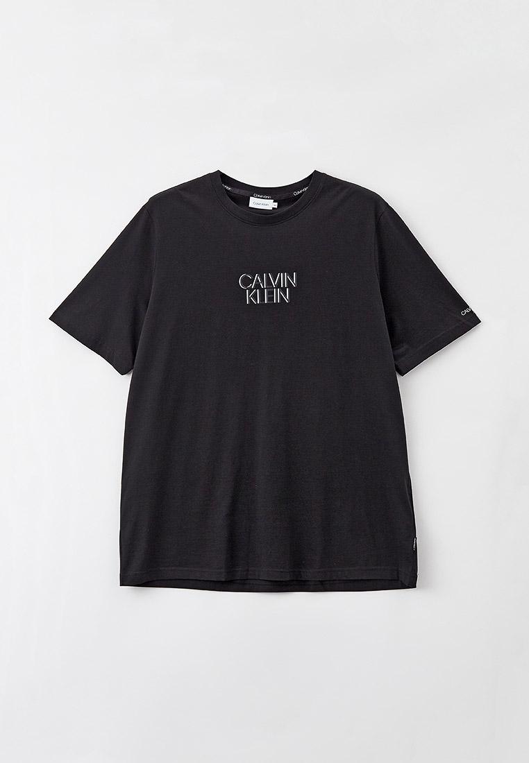 Мужская футболка Calvin Klein (Кельвин Кляйн) K10K107827