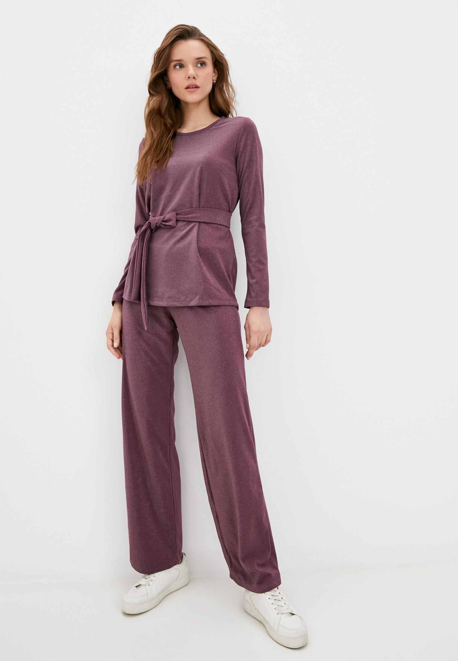 Костюм с брюками Pink Orange PO21-0313-2335-1