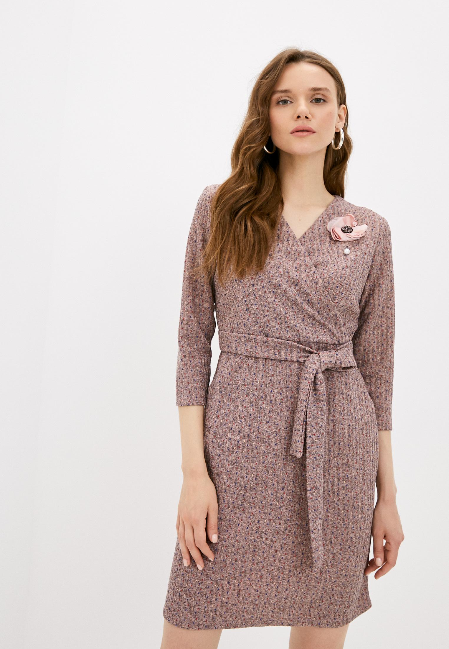 Платье Pink Orange PO21-0313-2336-1