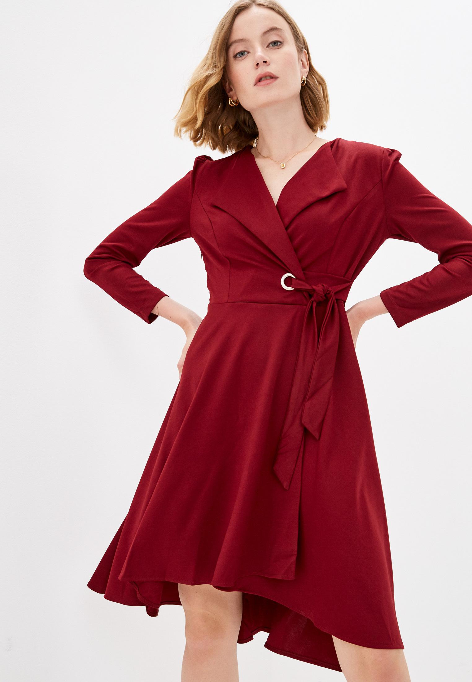 Платье Pink Orange PO21-0313-2344-3