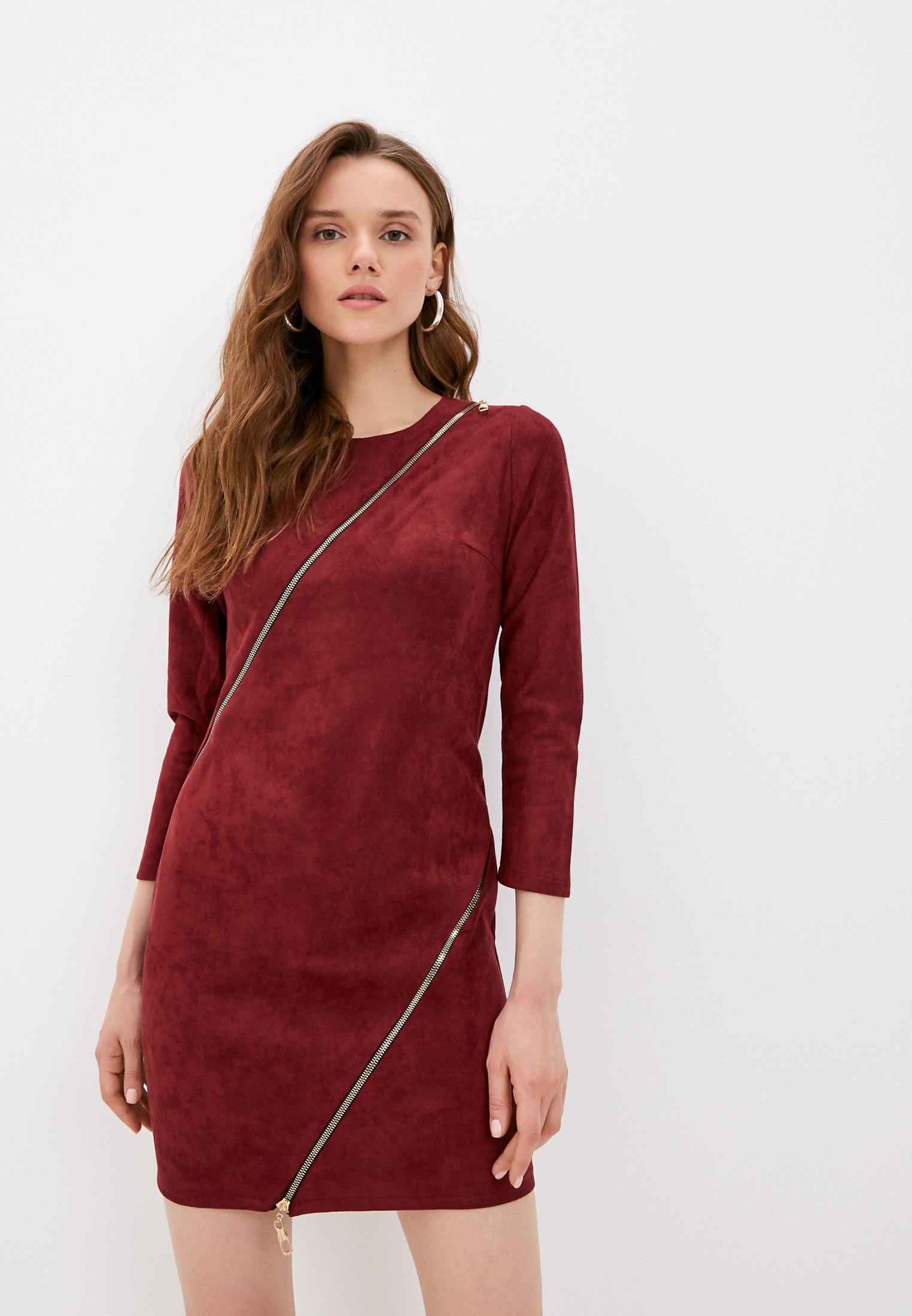 Платье Pink Orange PO21-0313-2353-1