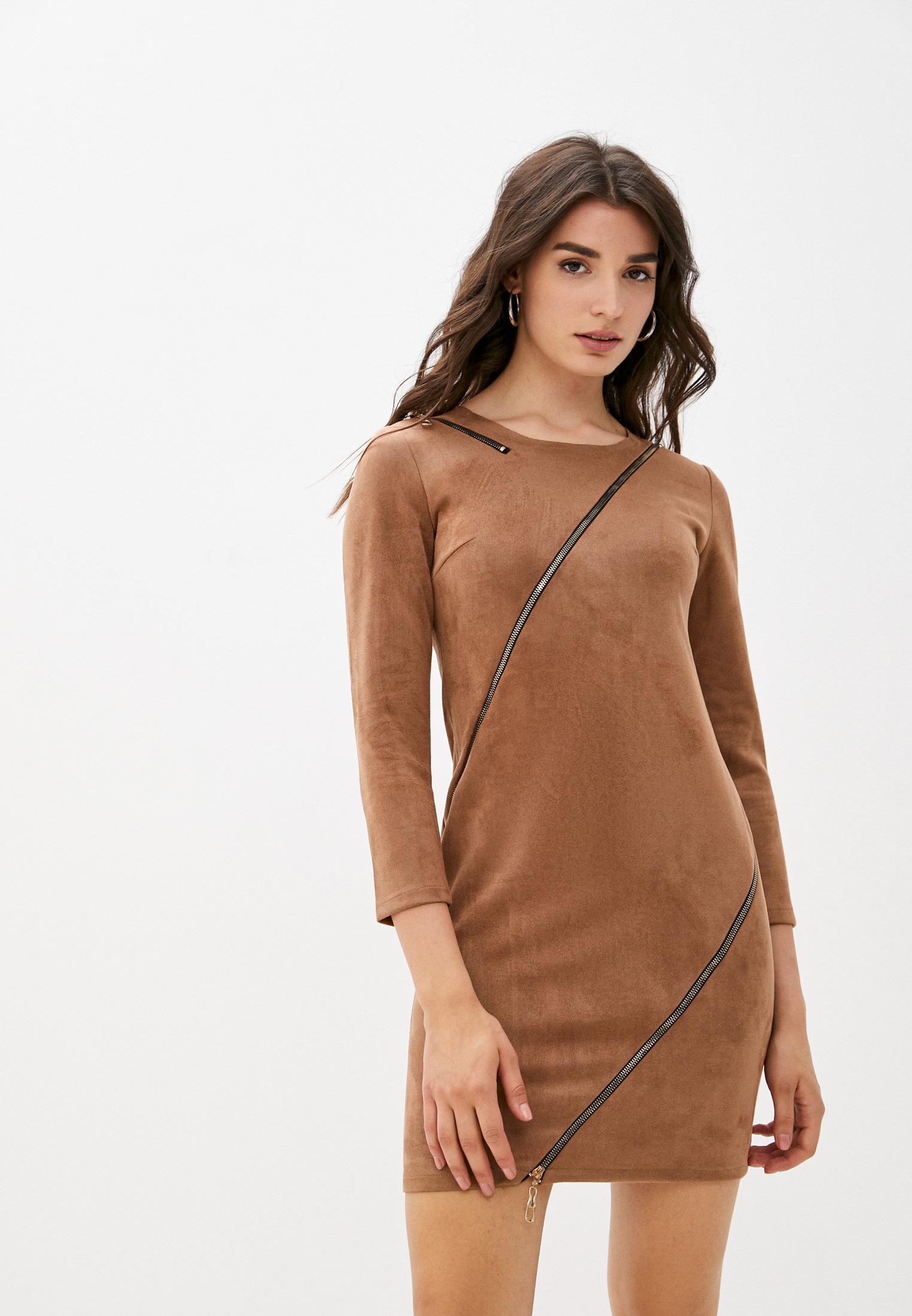 Платье Pink Orange PO21-0313-2353-4