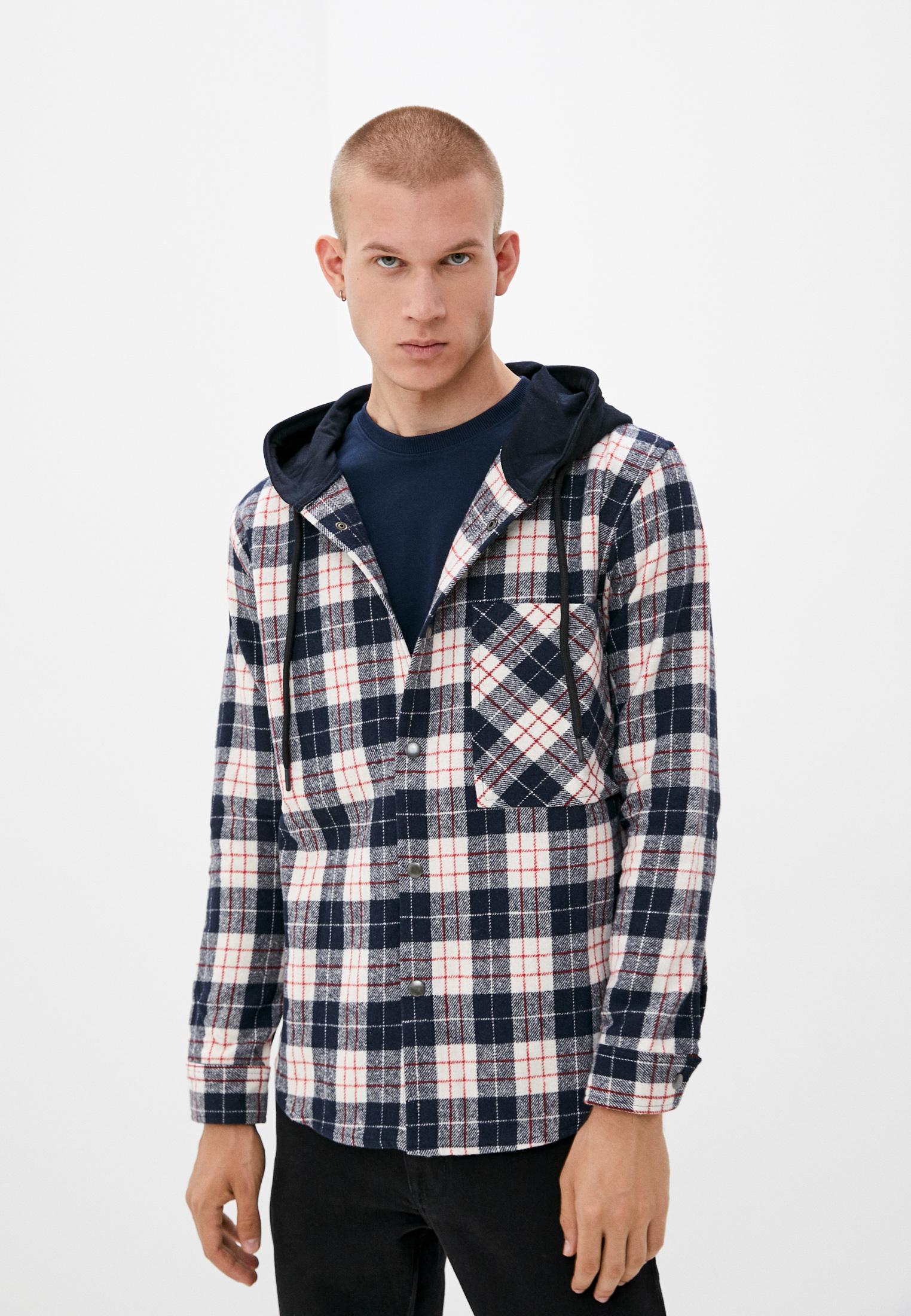 Рубашка с длинным рукавом RNT23 Рубашка RNT23