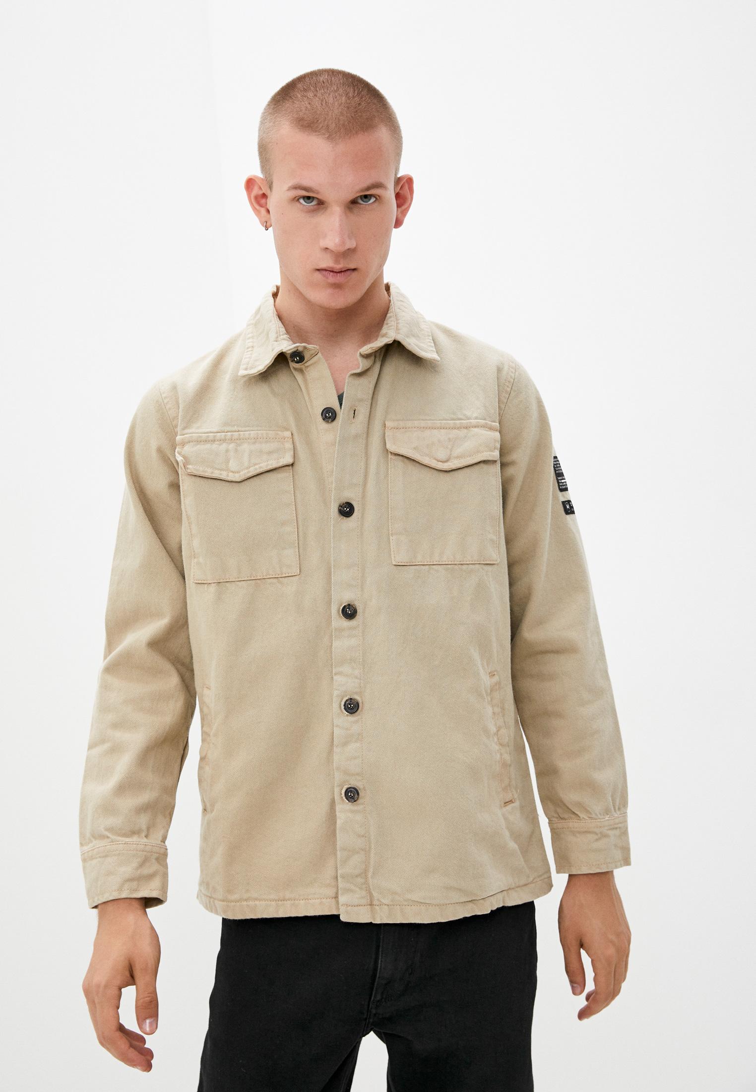 Джинсовая куртка RNT23 Куртка джинсовая RNT23