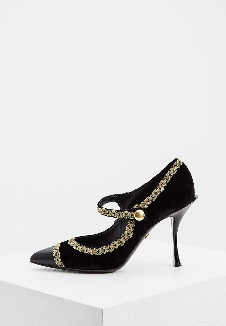 Женские туфли Dolce&Gabbana 734333