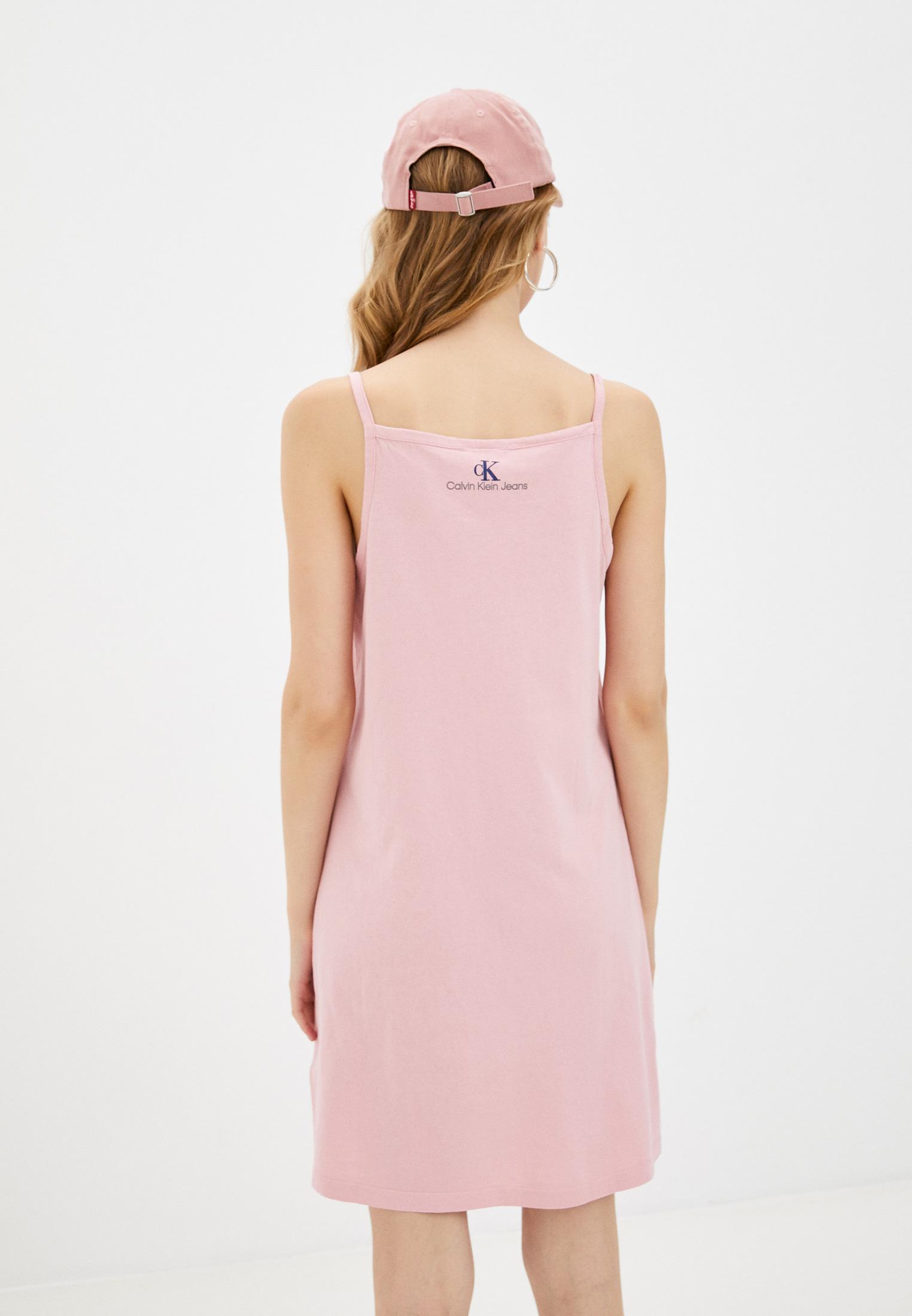 Платье Calvin Klein Jeans J20J215838: изображение 3