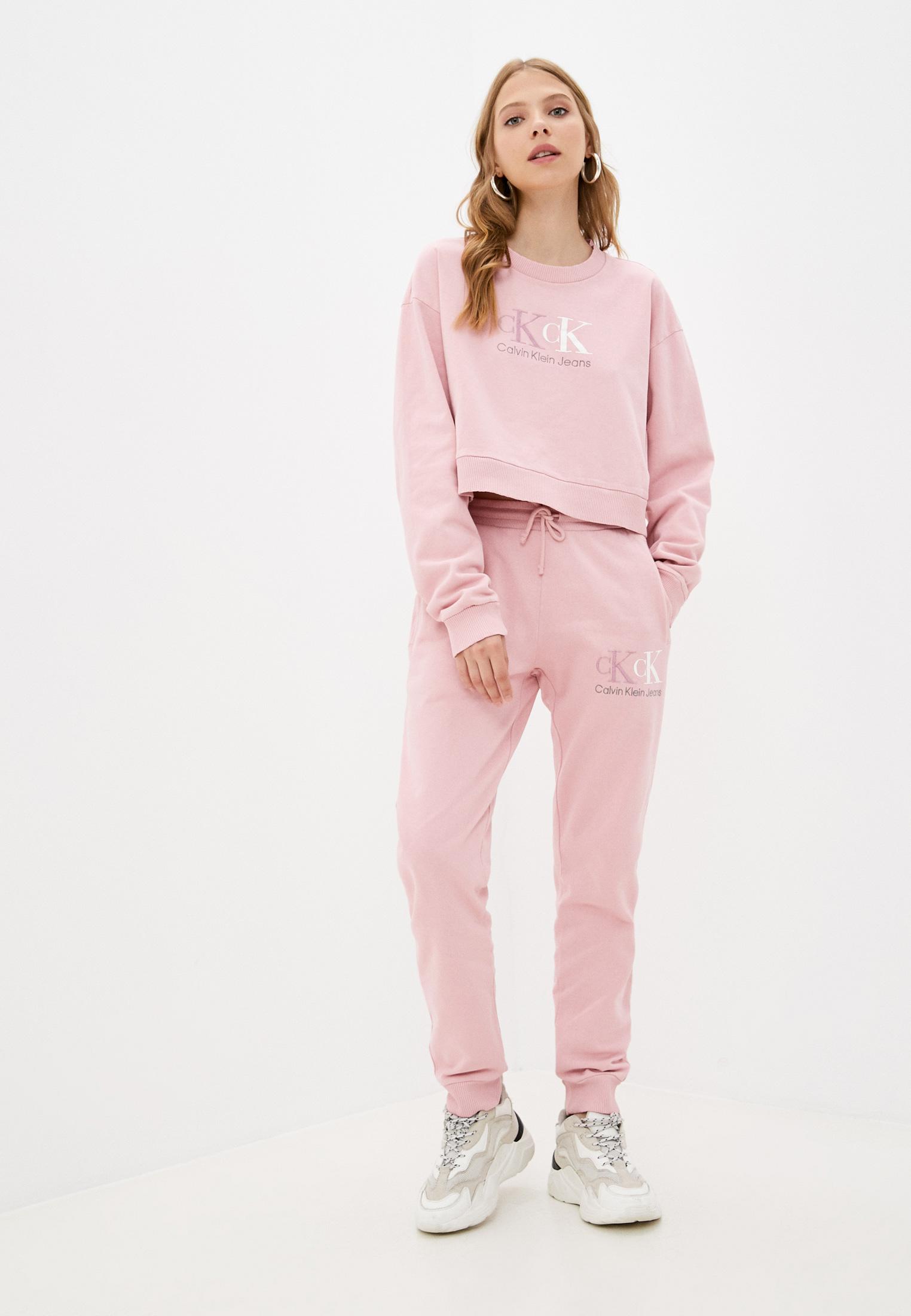 Свитер Calvin Klein Jeans J20J217485: изображение 2
