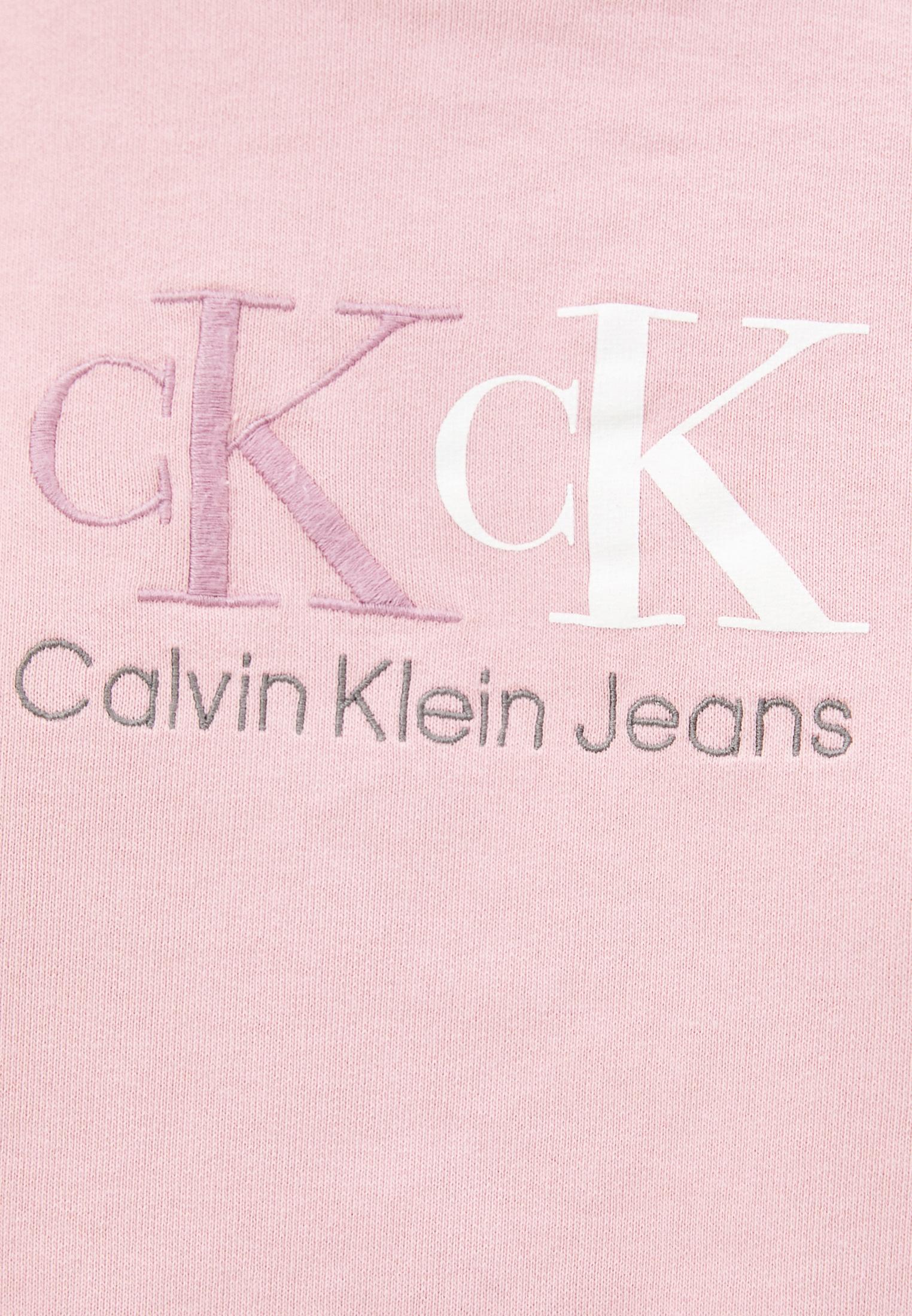 Свитер Calvin Klein Jeans J20J217485: изображение 4