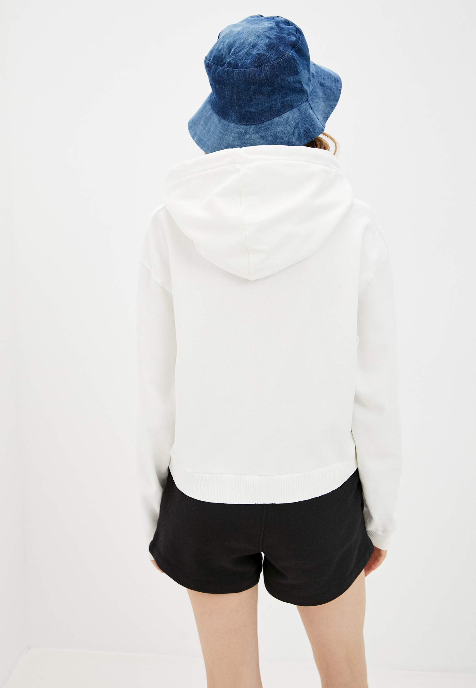 Женские худи Calvin Klein Jeans J20J215836: изображение 3