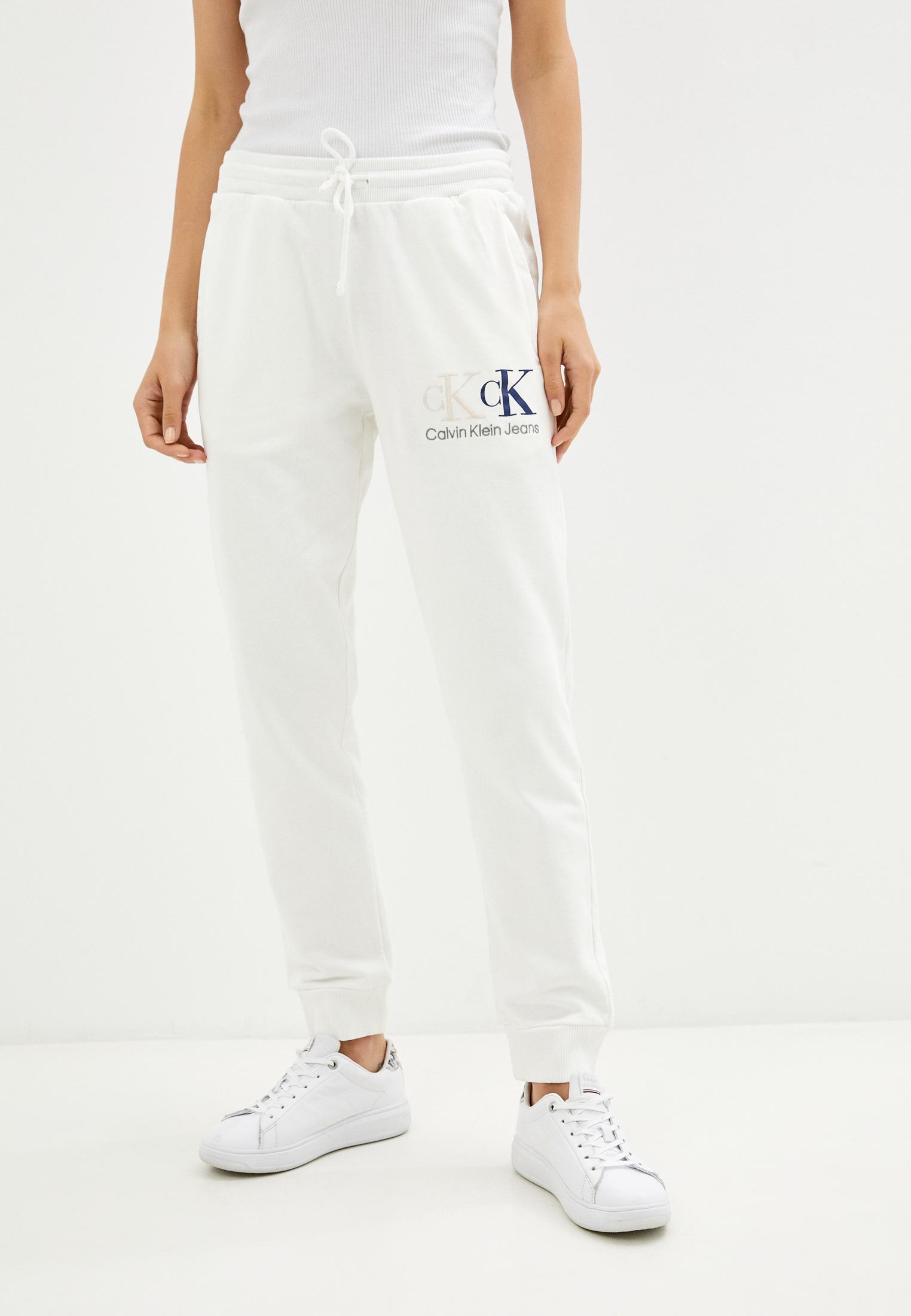 Женские спортивные брюки Calvin Klein Jeans Брюки спортивные Calvin Klein Jeans