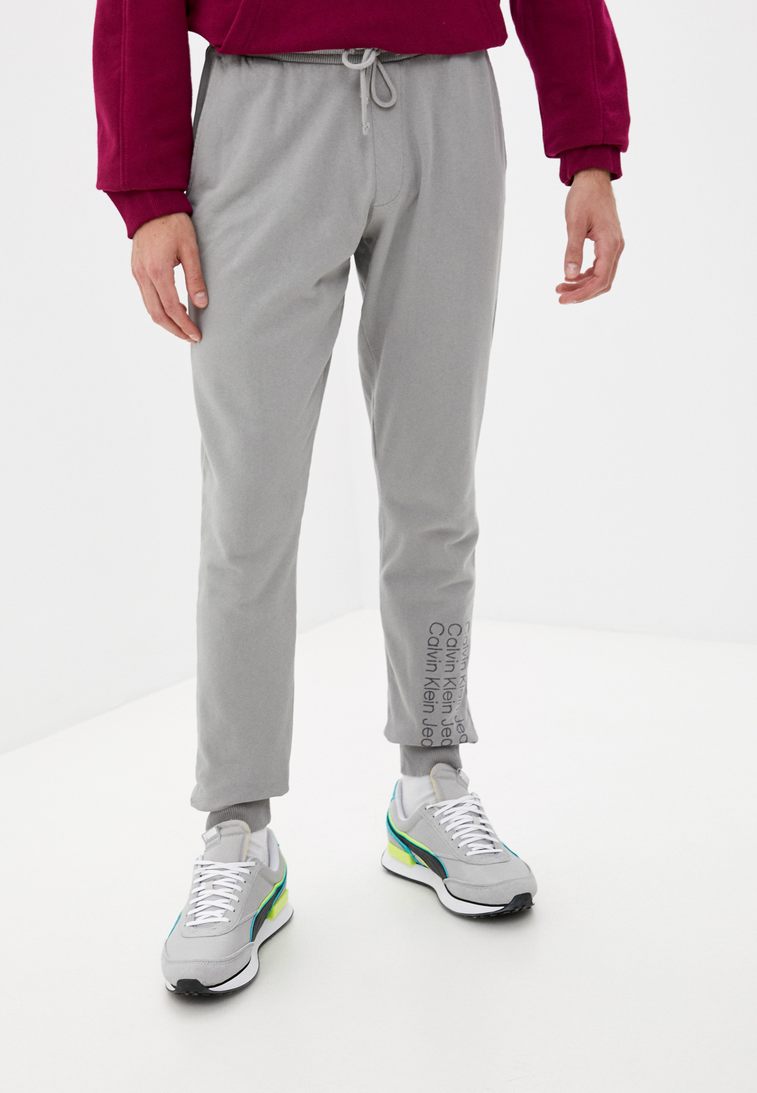 Мужские спортивные брюки Calvin Klein Jeans J30J319512