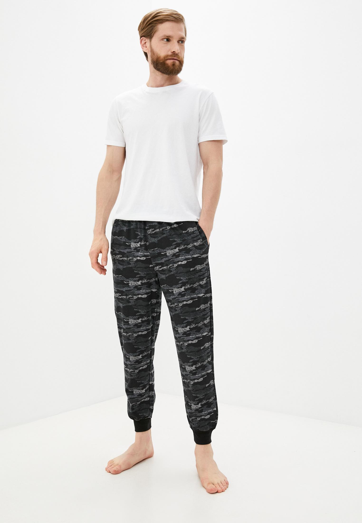 Мужские домашние брюки Calvin Klein Underwear NM2100E: изображение 2