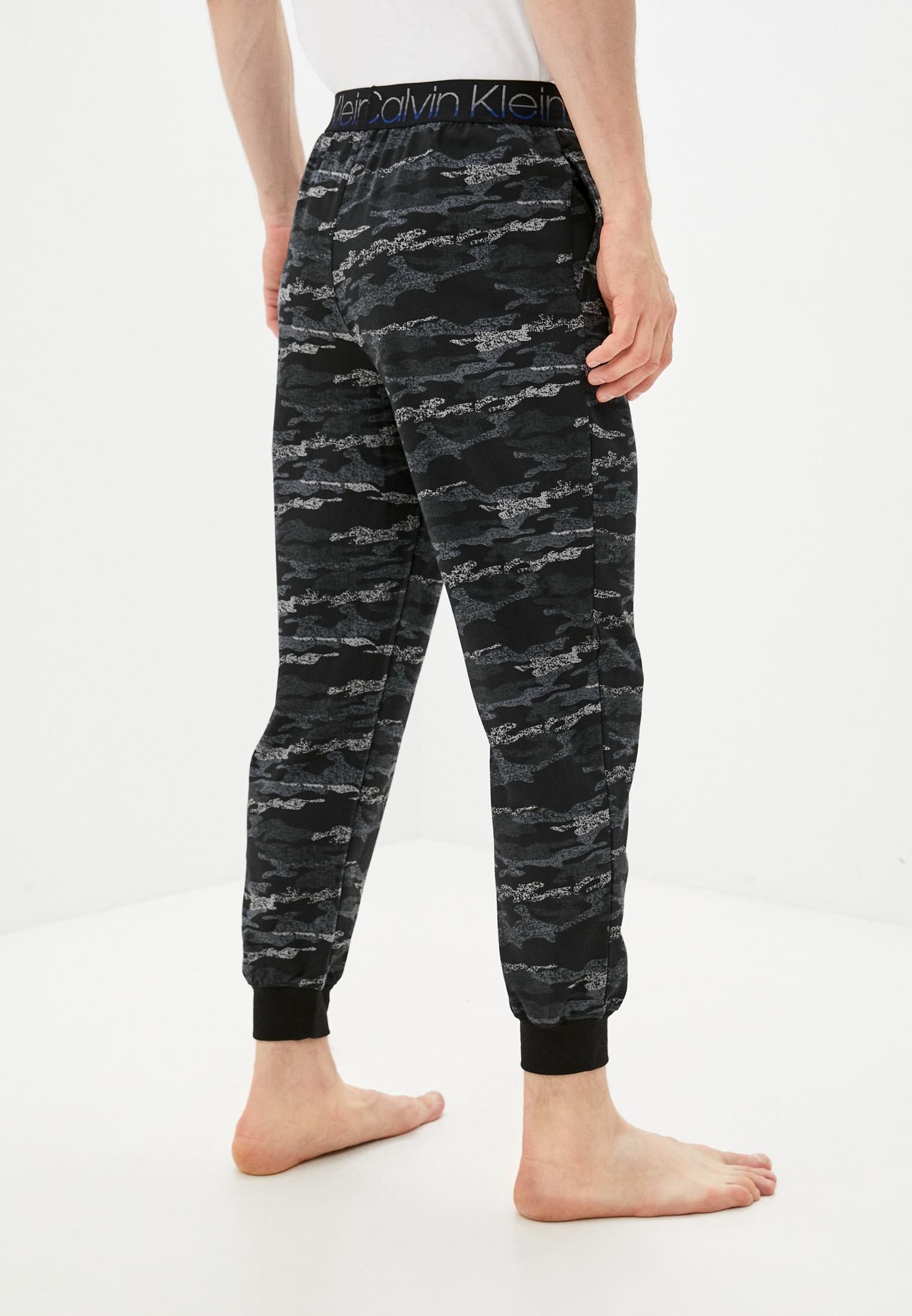 Мужские домашние брюки Calvin Klein Underwear NM2100E: изображение 3