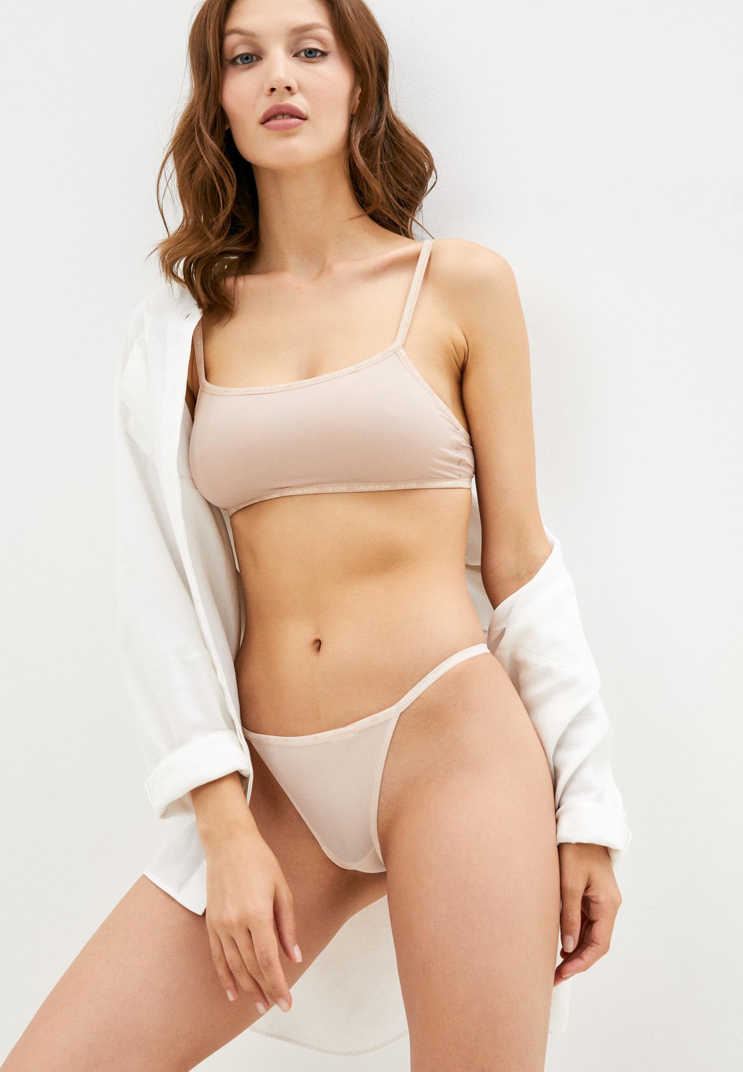 Женские трусы Calvin Klein Underwear QD3807E: изображение 2