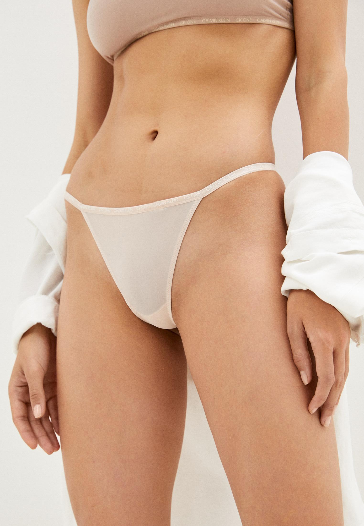 Женские трусы Calvin Klein Underwear QD3807E: изображение 3