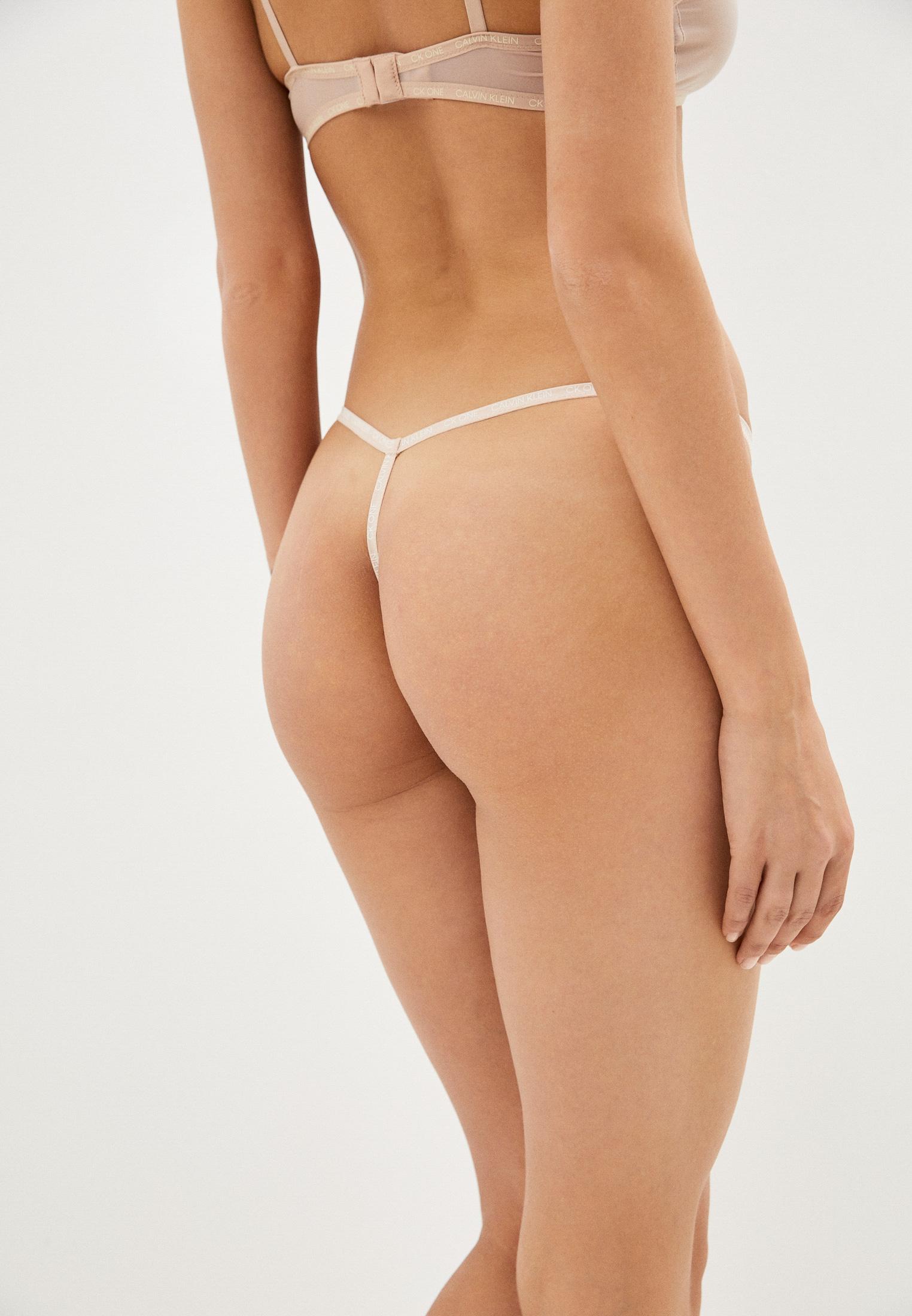 Женские трусы Calvin Klein Underwear QD3807E: изображение 4