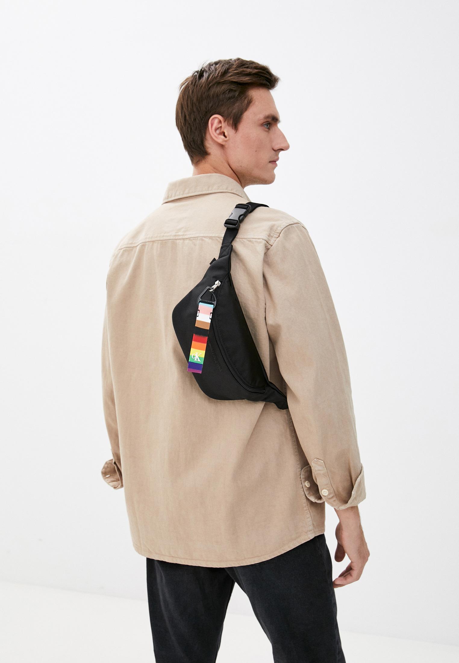 Поясная сумка Calvin Klein Jeans K40K400921: изображение 4