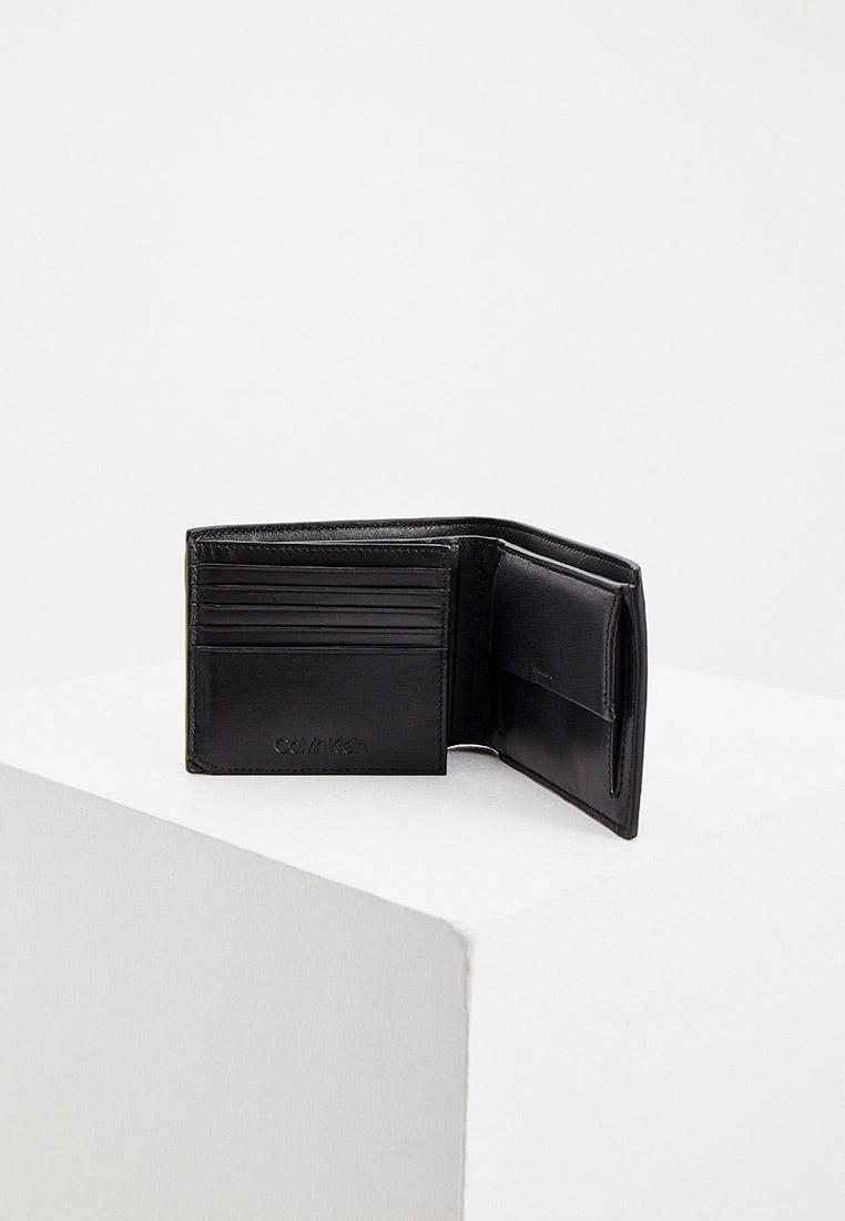 Кошелек Calvin Klein (Кельвин Кляйн) K50K506392: изображение 4