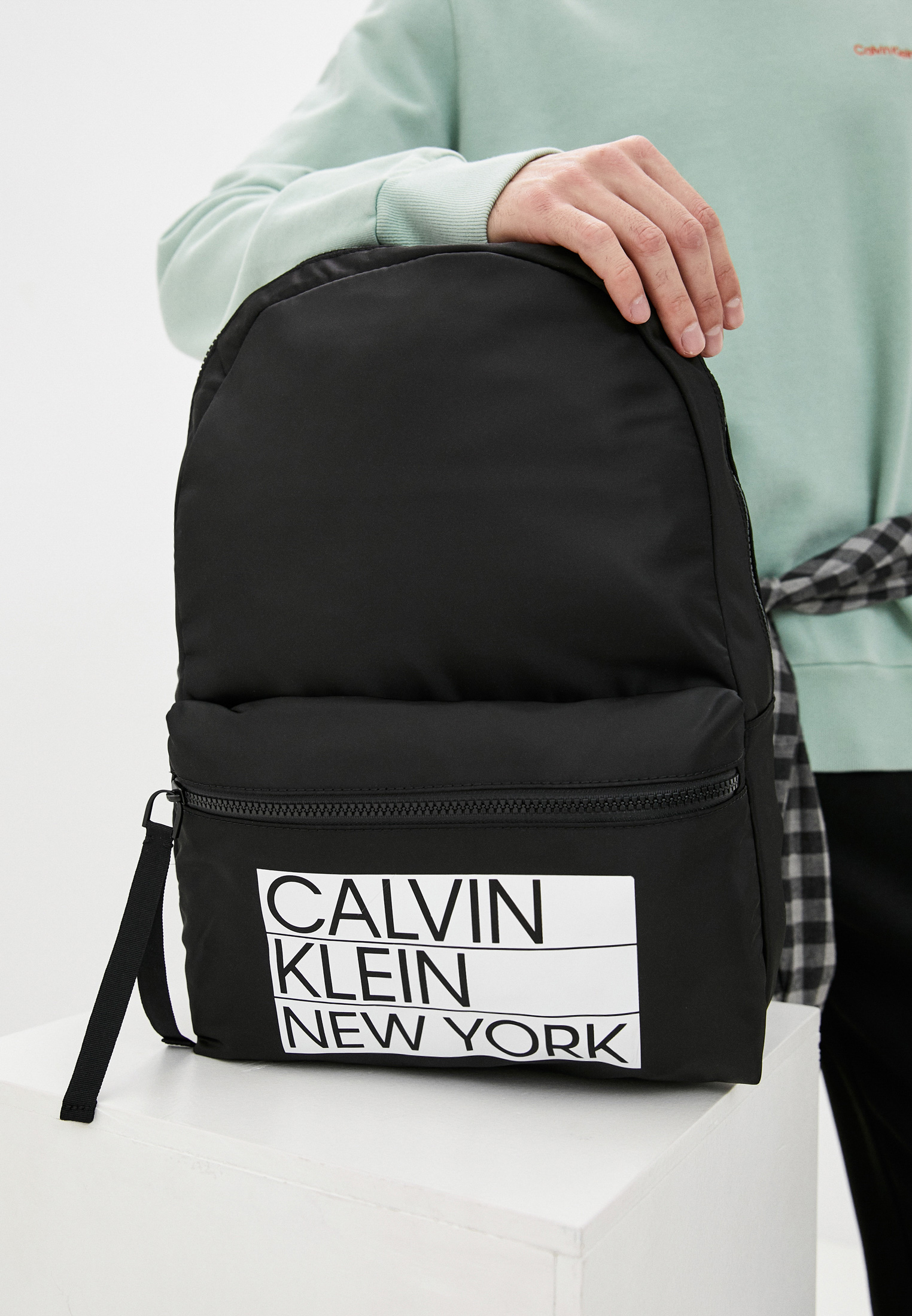Рюкзак Calvin Klein (Кельвин Кляйн) K50K506979