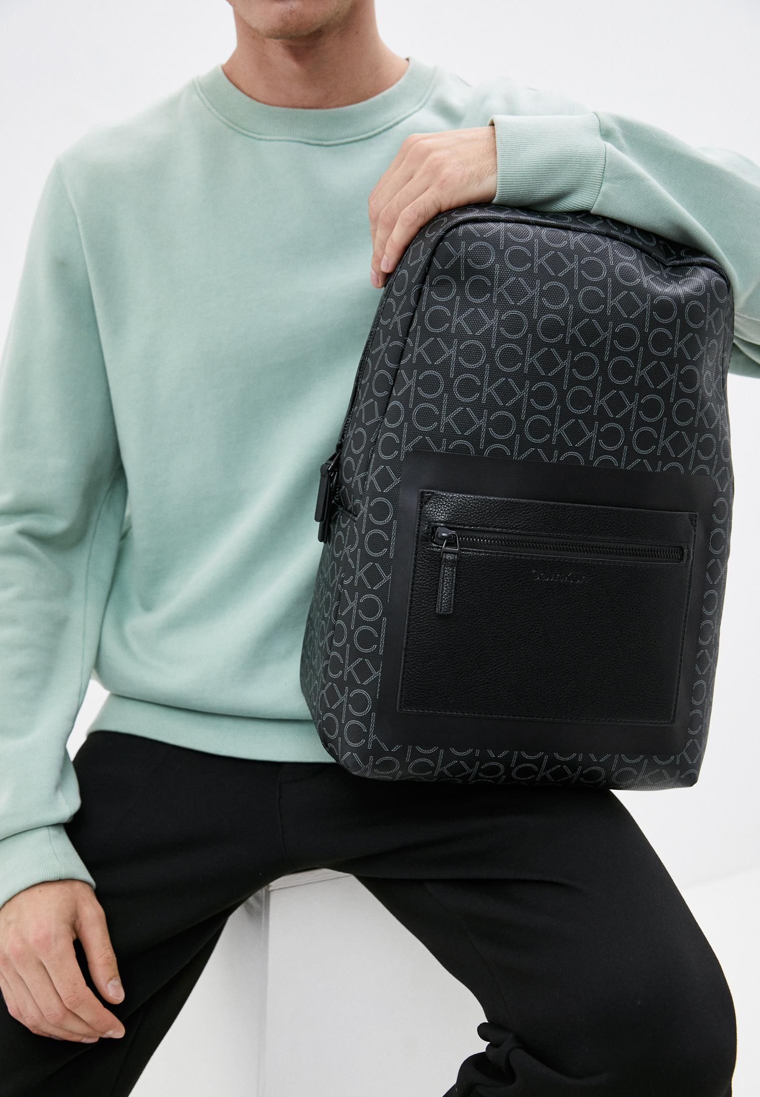 Рюкзак Calvin Klein (Кельвин Кляйн) K50K506982