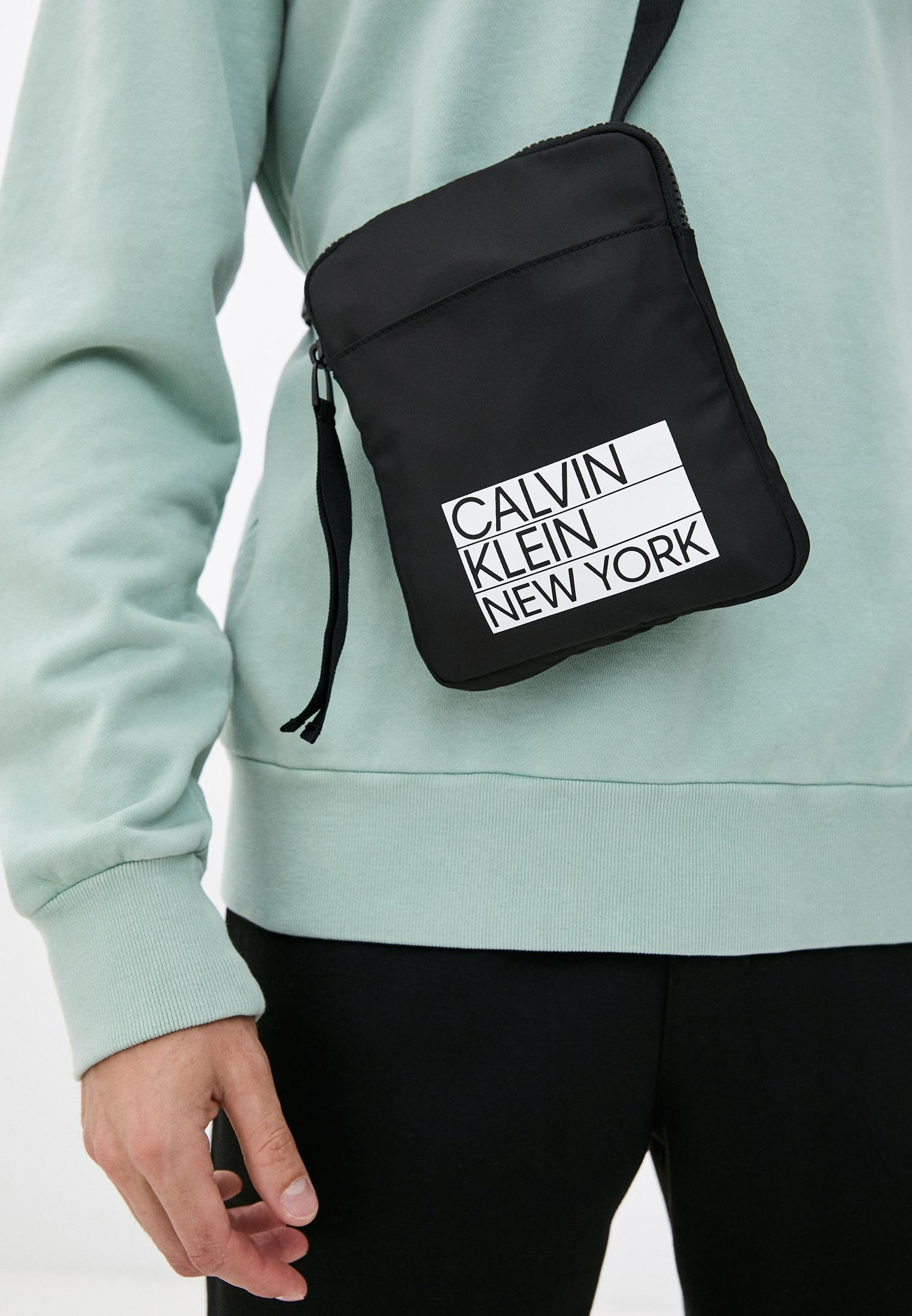 Сумка Calvin Klein (Кельвин Кляйн) K50K506984