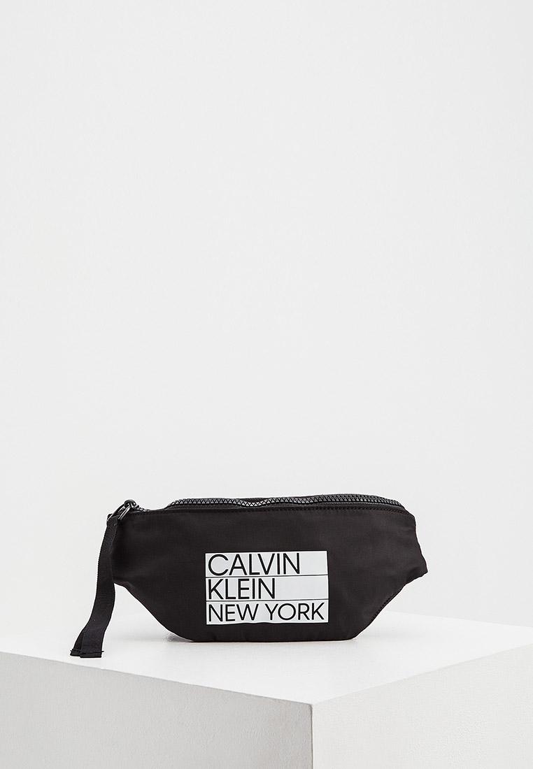 Поясная сумка Calvin Klein (Кельвин Кляйн) K50K506988