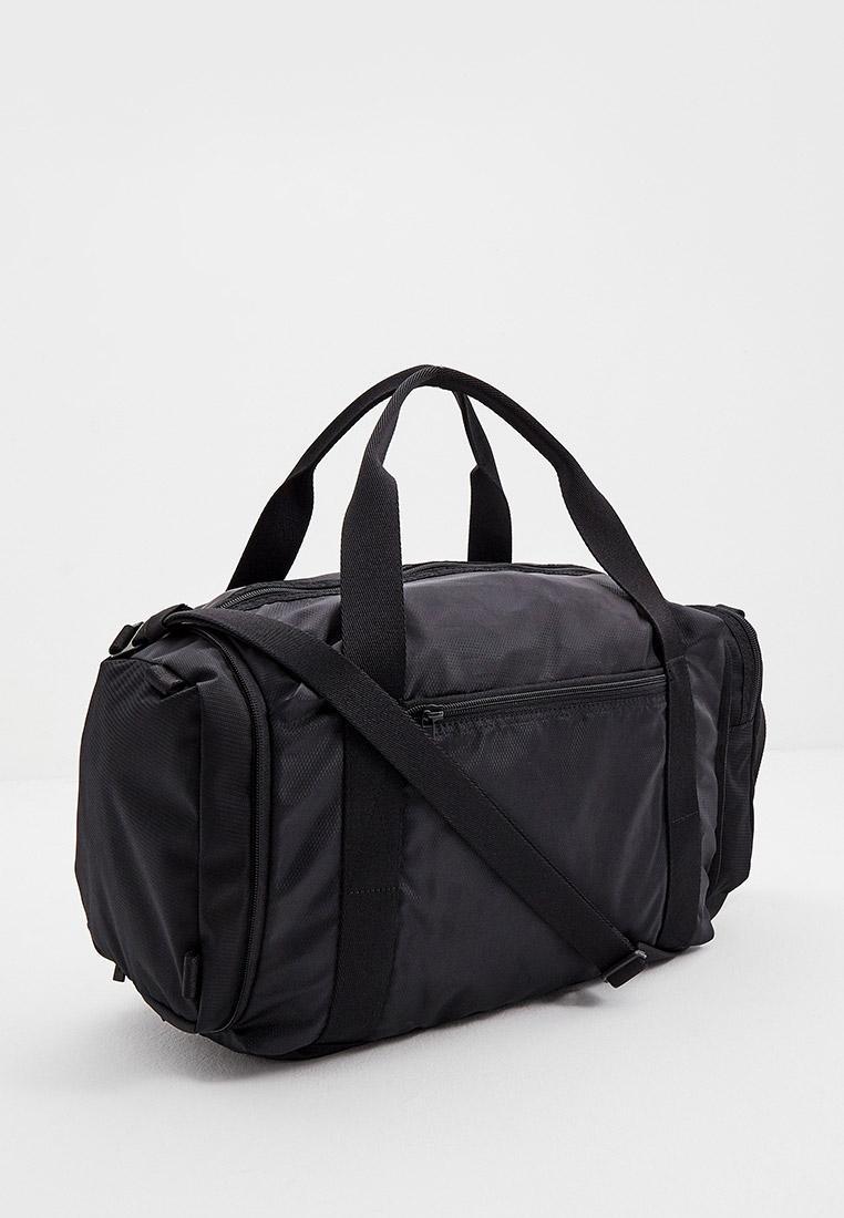 Дорожная сумка Calvin Klein (Кельвин Кляйн) K50K506999: изображение 2