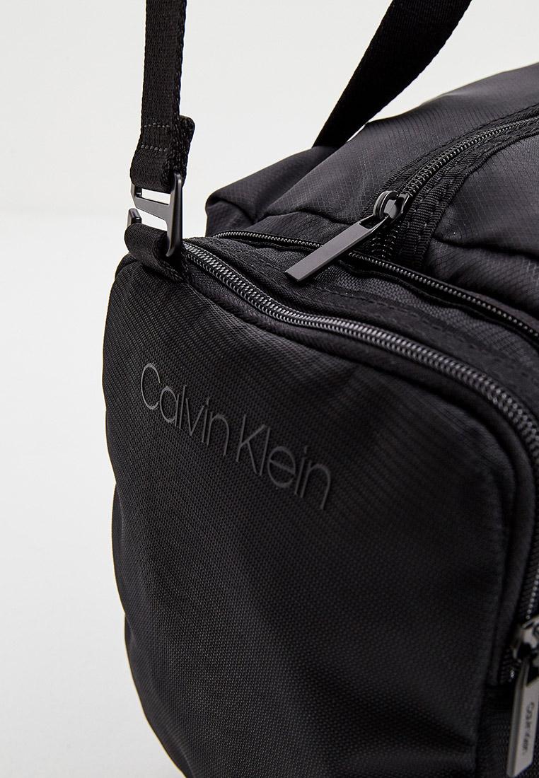 Дорожная сумка Calvin Klein (Кельвин Кляйн) K50K506999: изображение 3