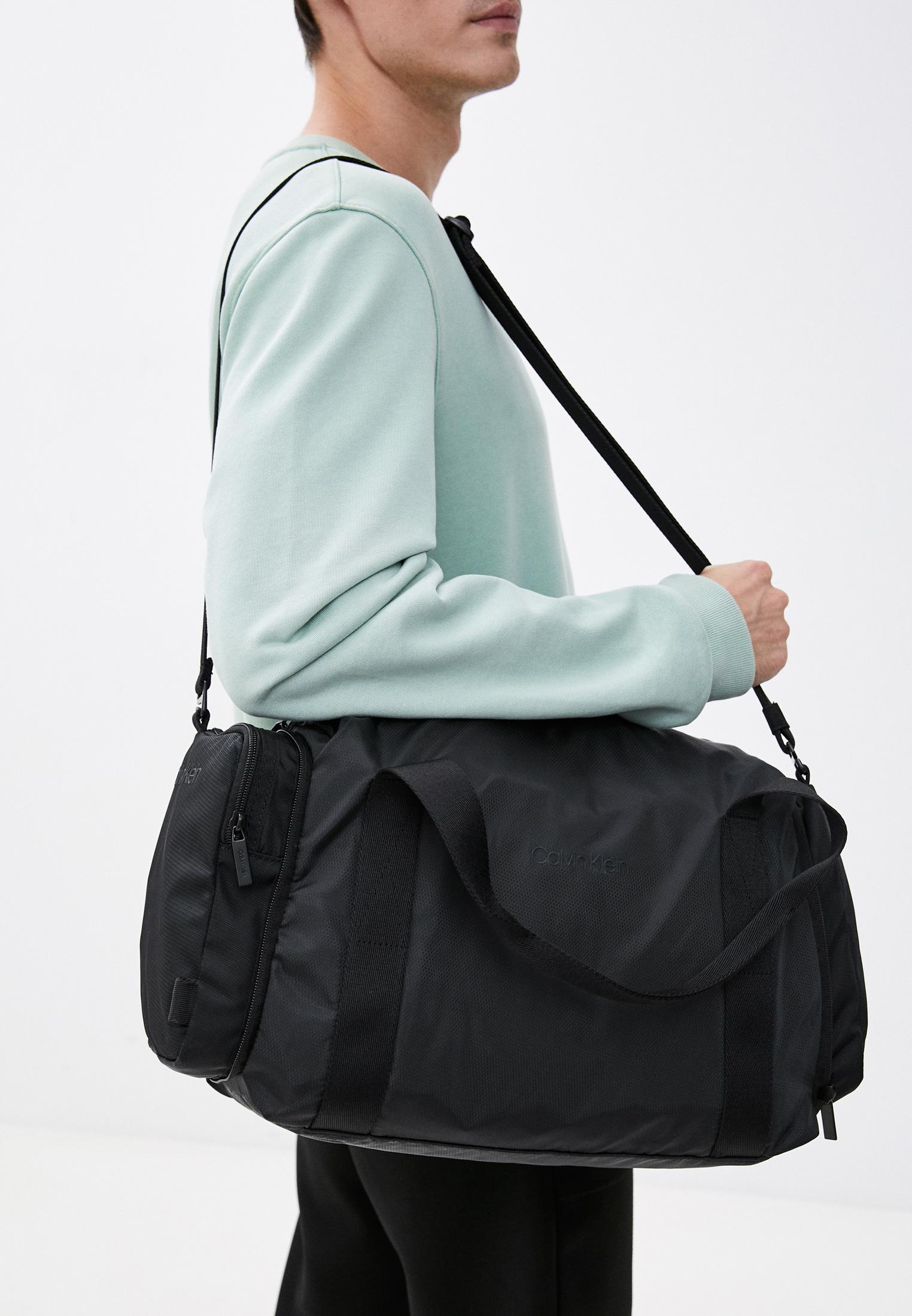 Дорожная сумка Calvin Klein (Кельвин Кляйн) K50K506999: изображение 6