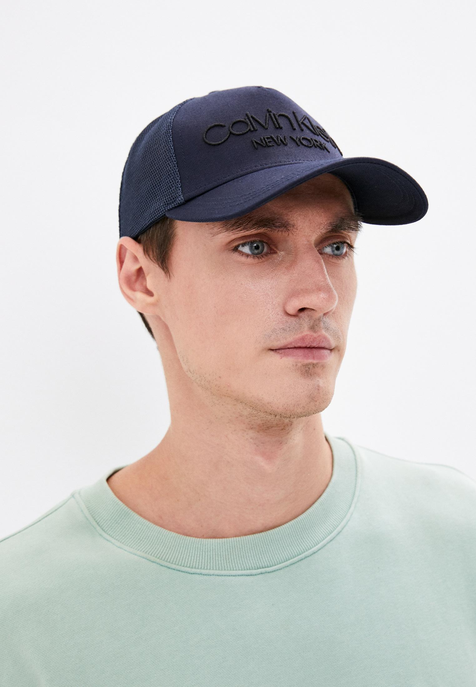 Бейсболка Calvin Klein (Кельвин Кляйн) K50K507070: изображение 5