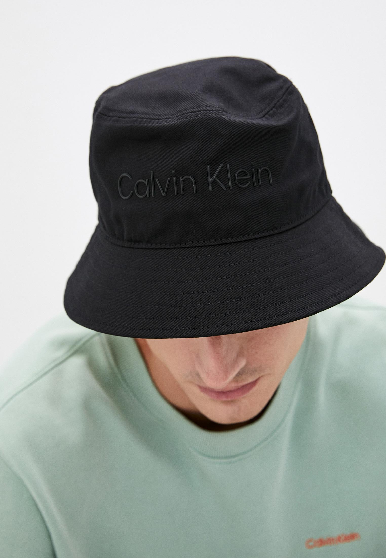 Панама Calvin Klein (Кельвин Кляйн) K50K507073