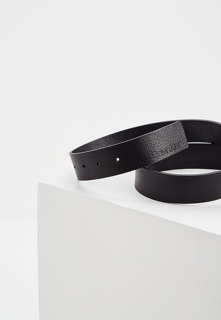 Ремень Calvin Klein (Кельвин Кляйн) K50K507140: изображение 3