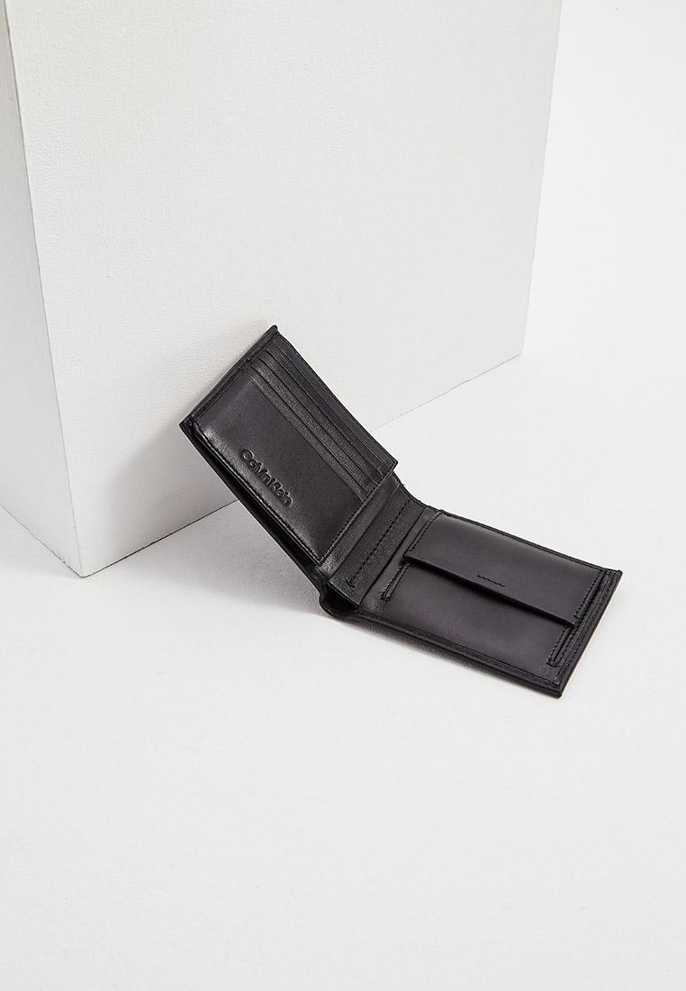 Кошелек Calvin Klein (Кельвин Кляйн) K50K507145: изображение 4