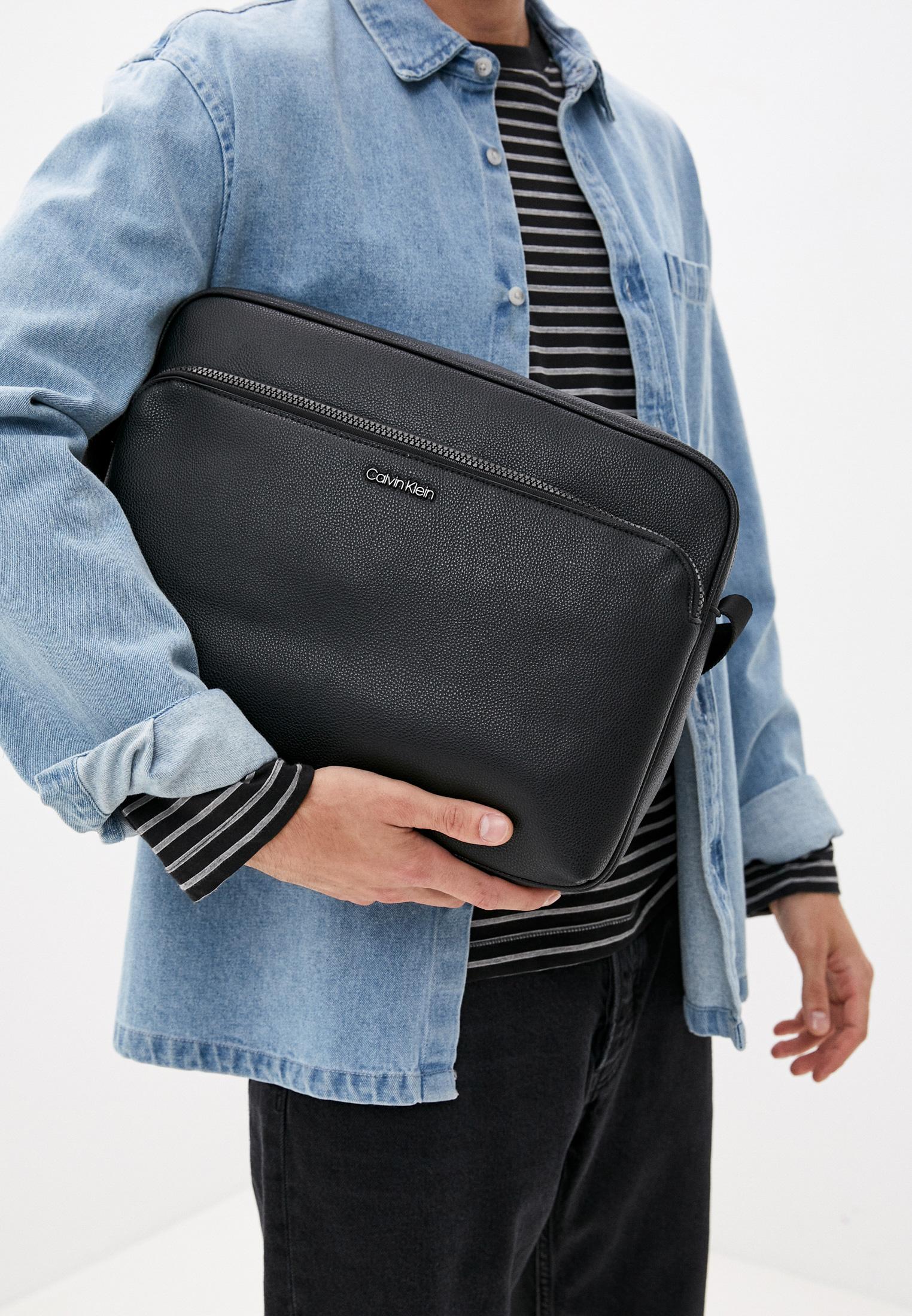 Сумка Calvin Klein (Кельвин Кляйн) K50K507152