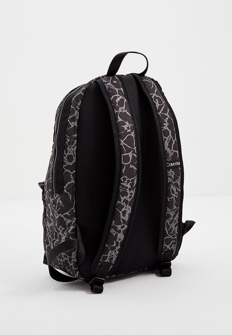 Городской рюкзак Calvin Klein (Кельвин Кляйн) K50K507164: изображение 2