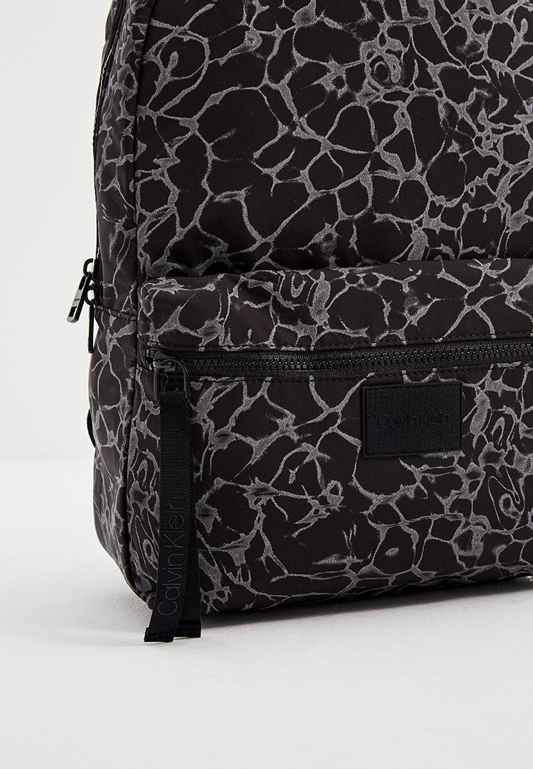 Городской рюкзак Calvin Klein (Кельвин Кляйн) K50K507164: изображение 3