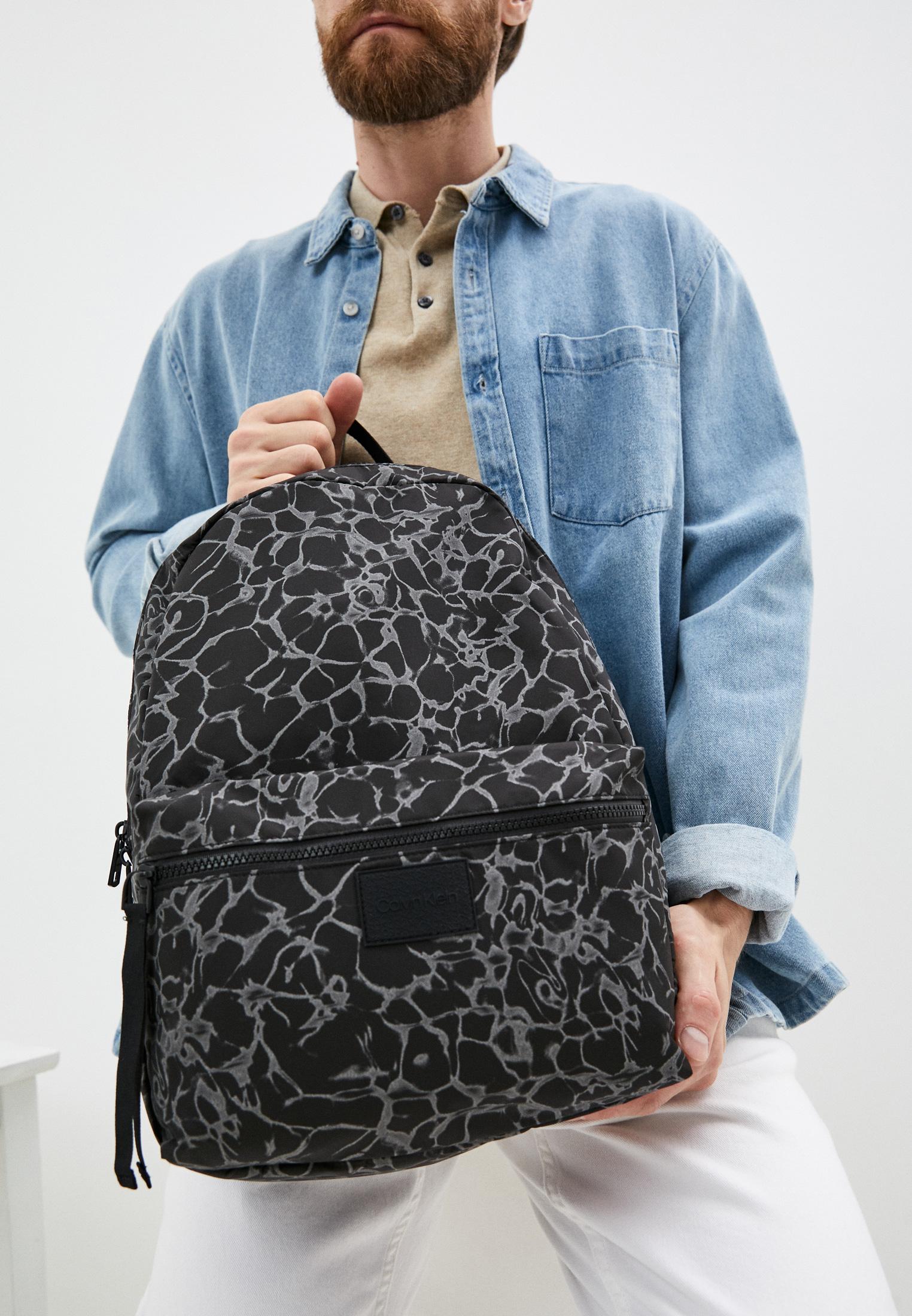 Городской рюкзак Calvin Klein (Кельвин Кляйн) K50K507164: изображение 6