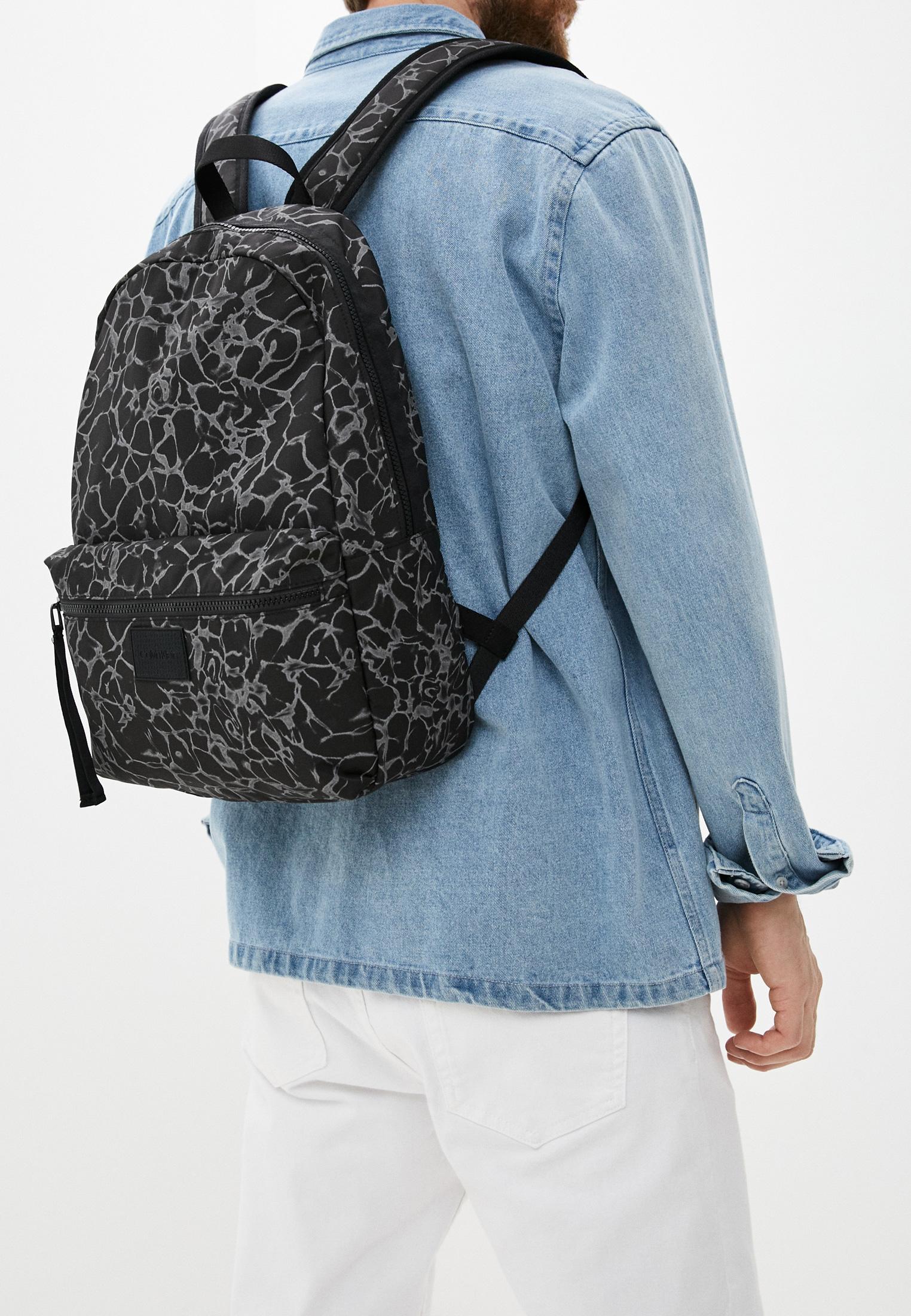 Городской рюкзак Calvin Klein (Кельвин Кляйн) K50K507164: изображение 7