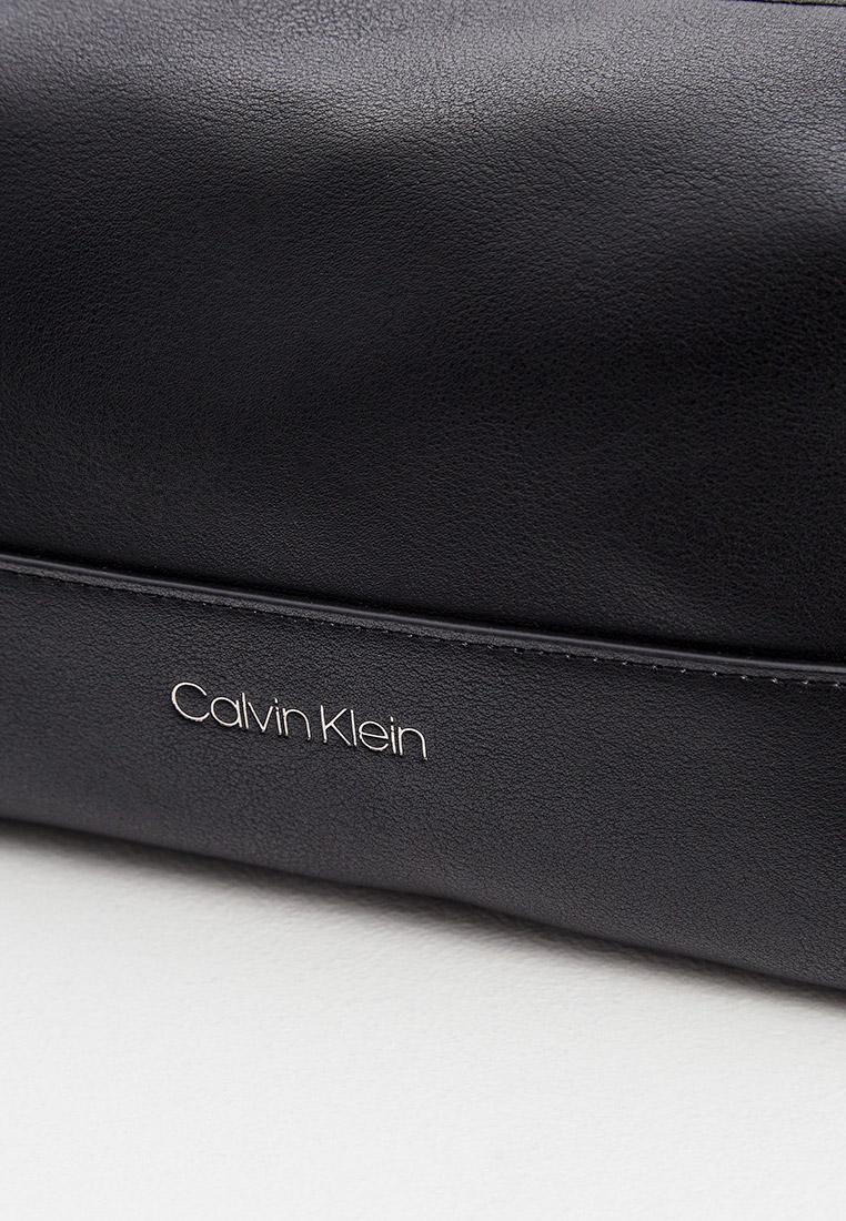 Несессер Calvin Klein (Кельвин Кляйн) K50K507158: изображение 3