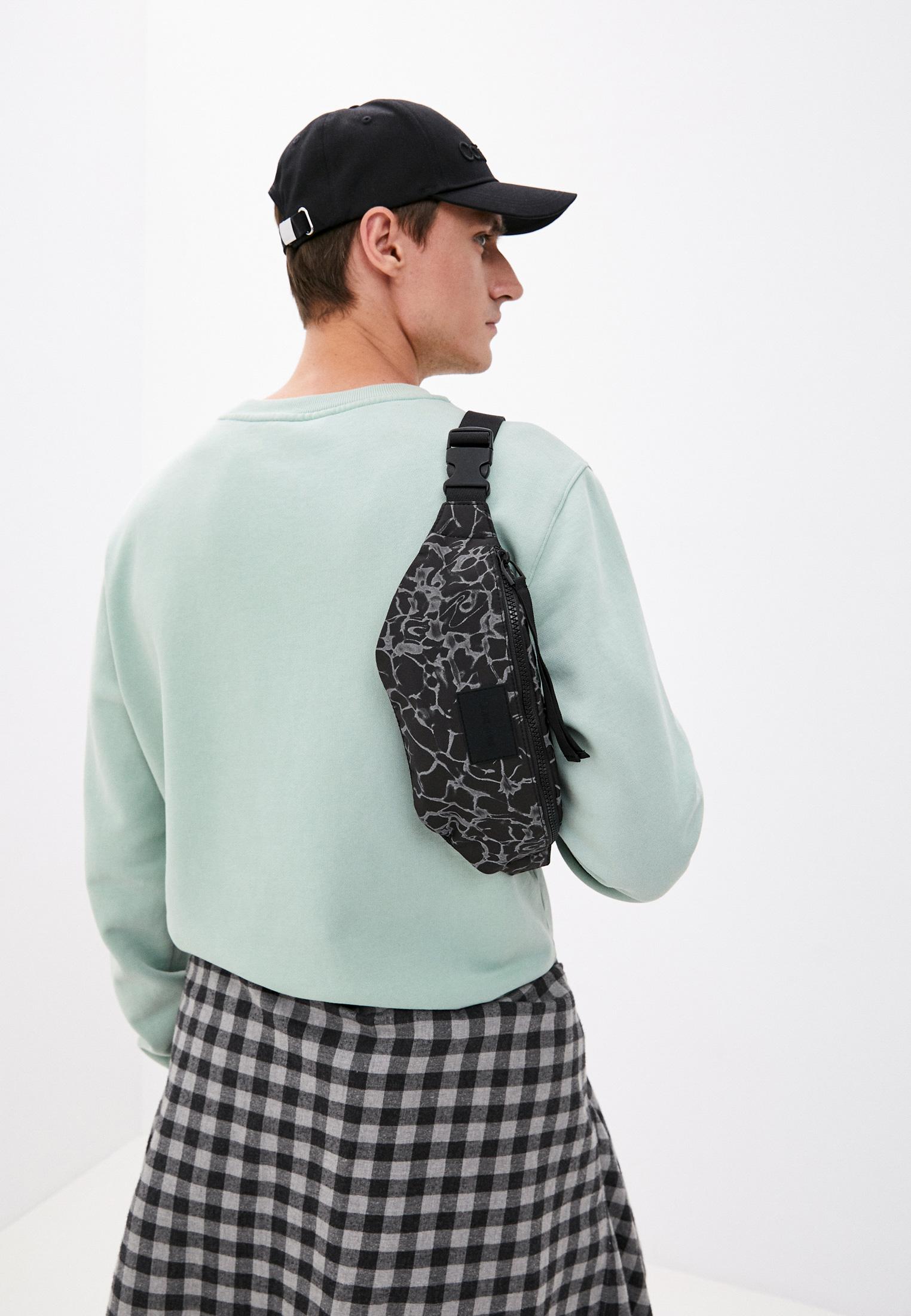 Поясная сумка Calvin Klein (Кельвин Кляйн) K50K507165: изображение 2